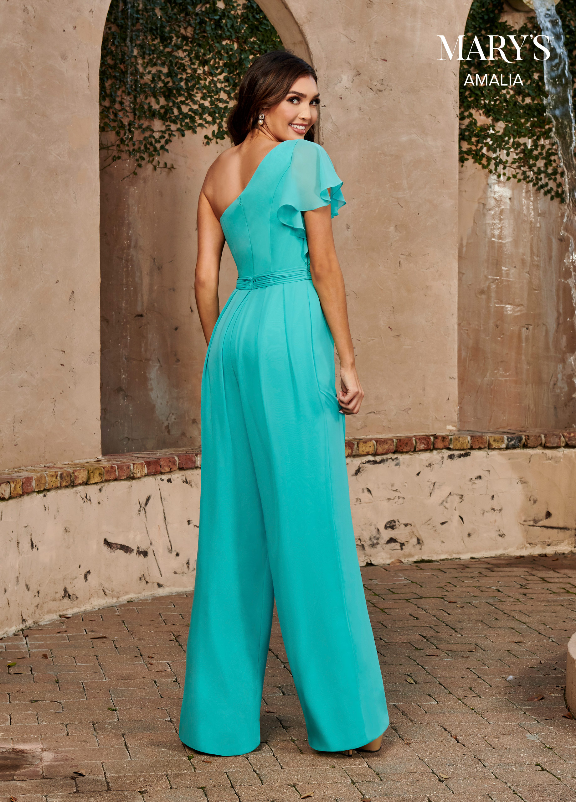 Amalia Bridesmaid Dresses | Amalia | Style - MB7101