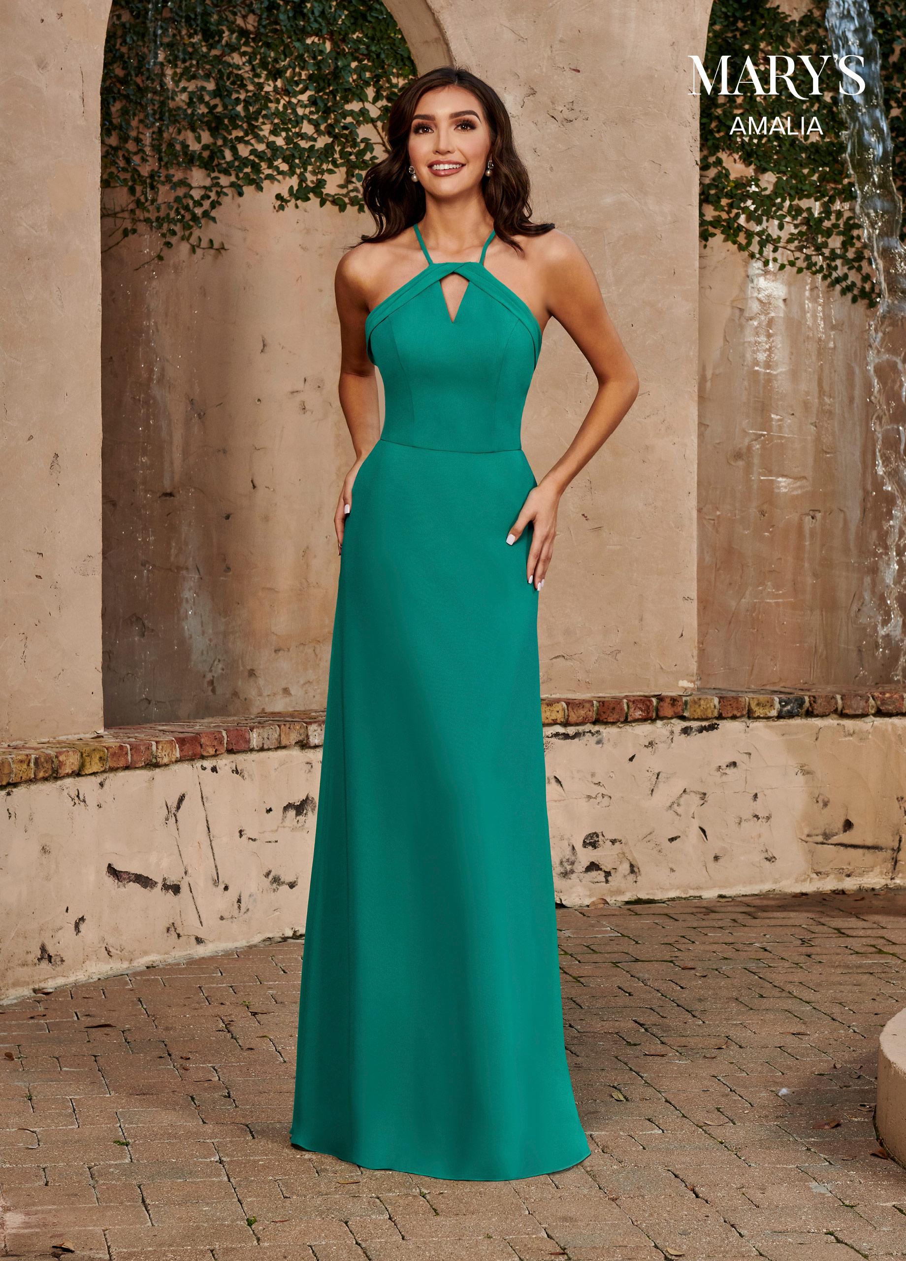 Amalia Bridesmaid Dresses | Amalia | Style - MB7102