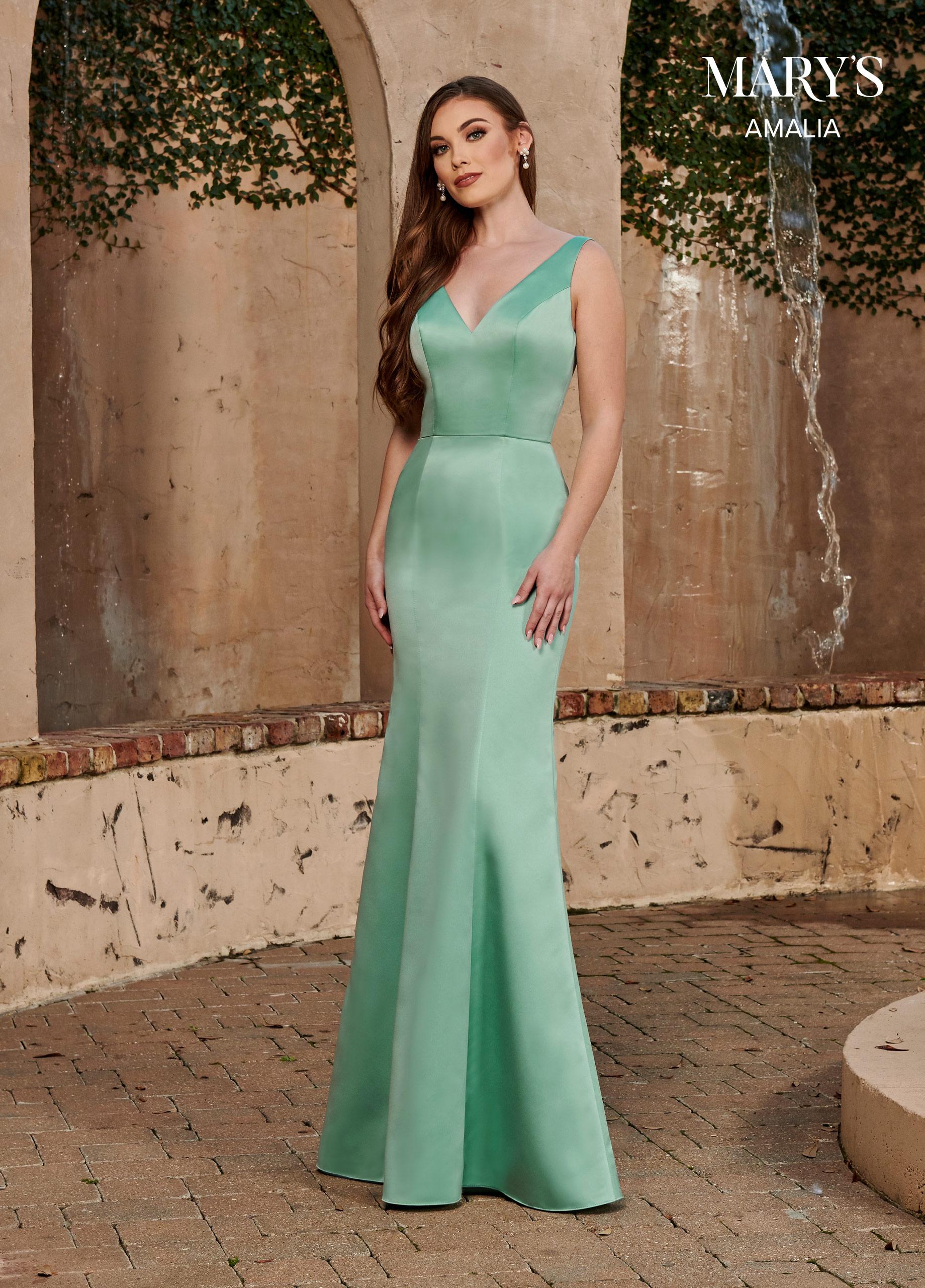 Amalia Bridesmaid Dresses | Amalia | Style - MB7105