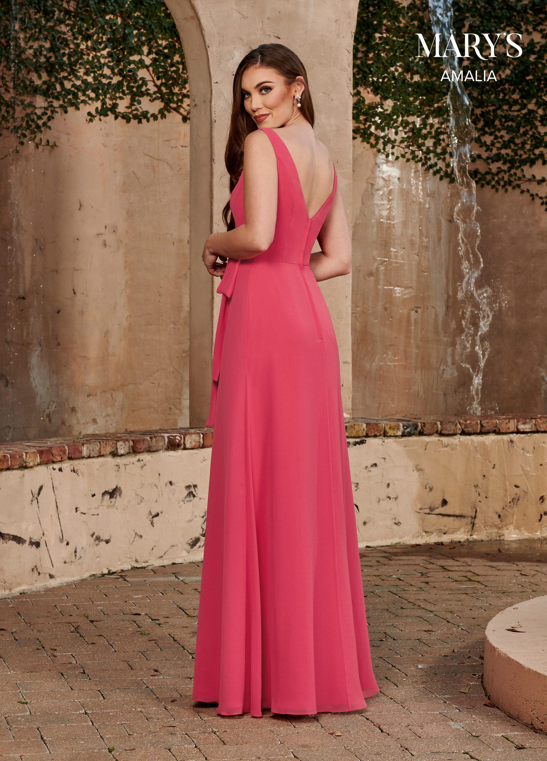 Amalia Bridesmaid Dresses | Amalia | Style - MB7106