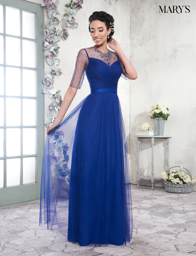 Lavender Color Mother Of The Bride Dresses - Style - MB8006