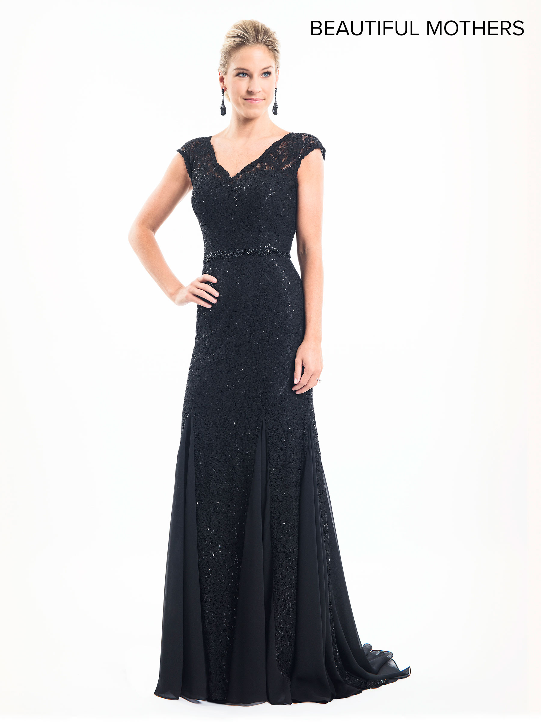 Mother Of The Bride Dresses | Beautiful Mothers | Style - MB8010