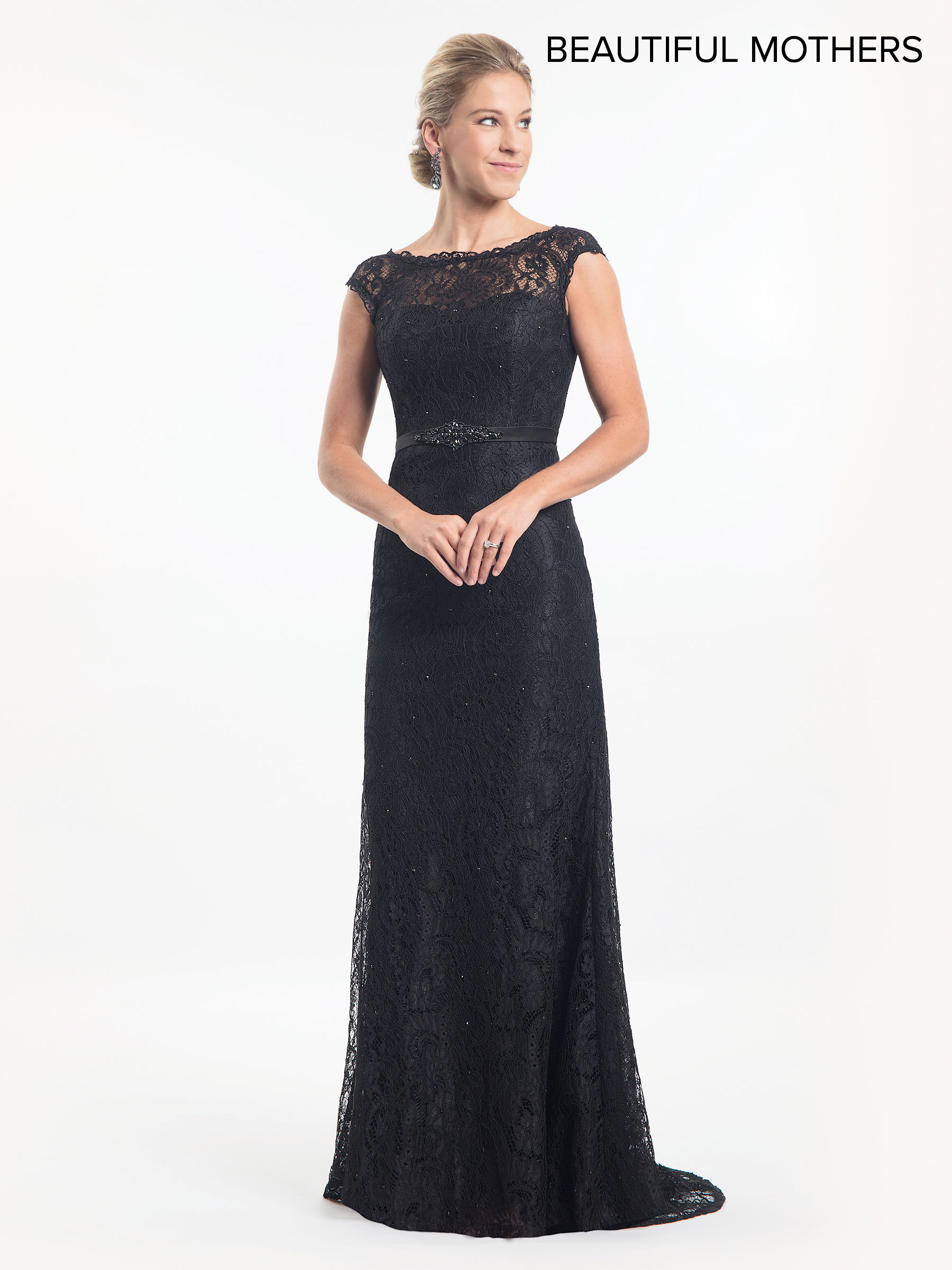 Mother Of The Bride Dresses | Beautiful Mothers | Style - MB8015
