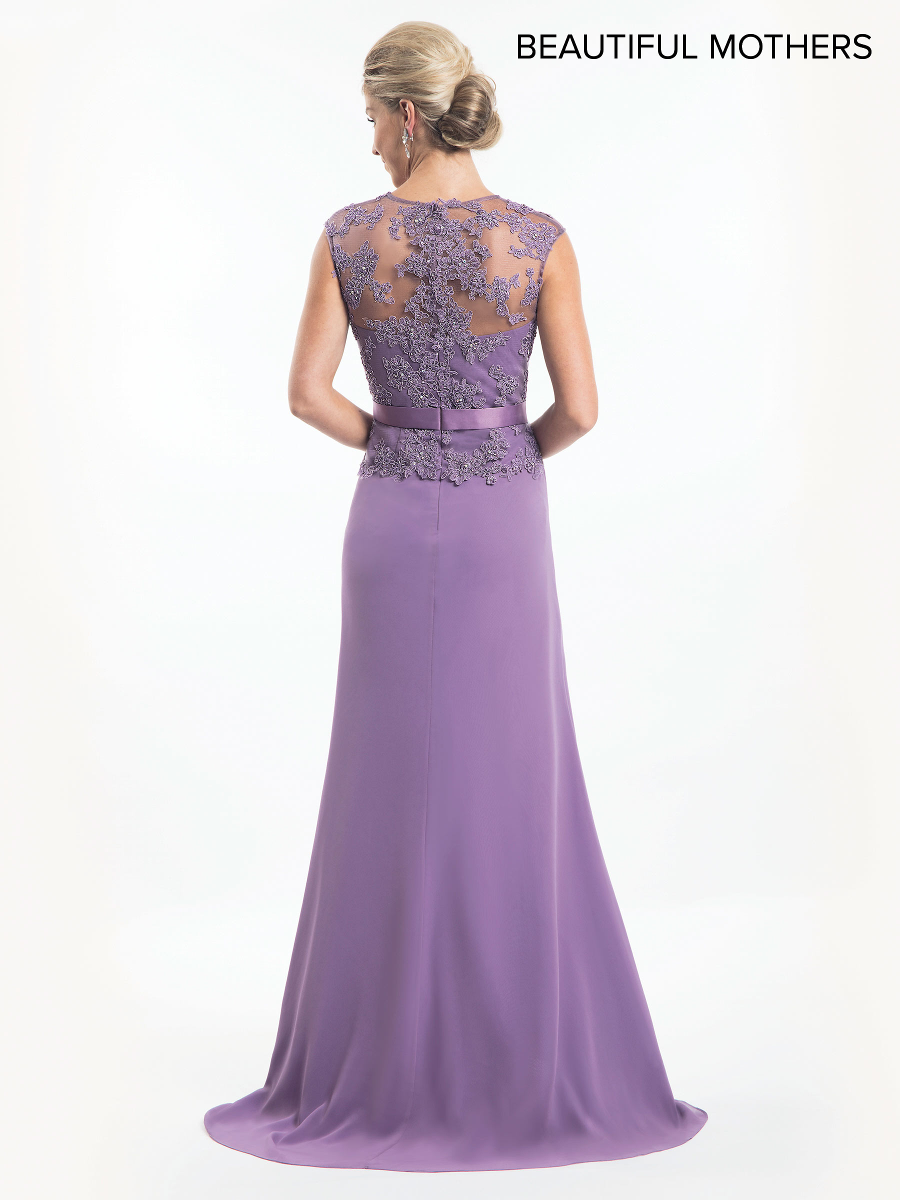 Mother Of The Bride Dresses | Beautiful Mothers | Style - MB8017