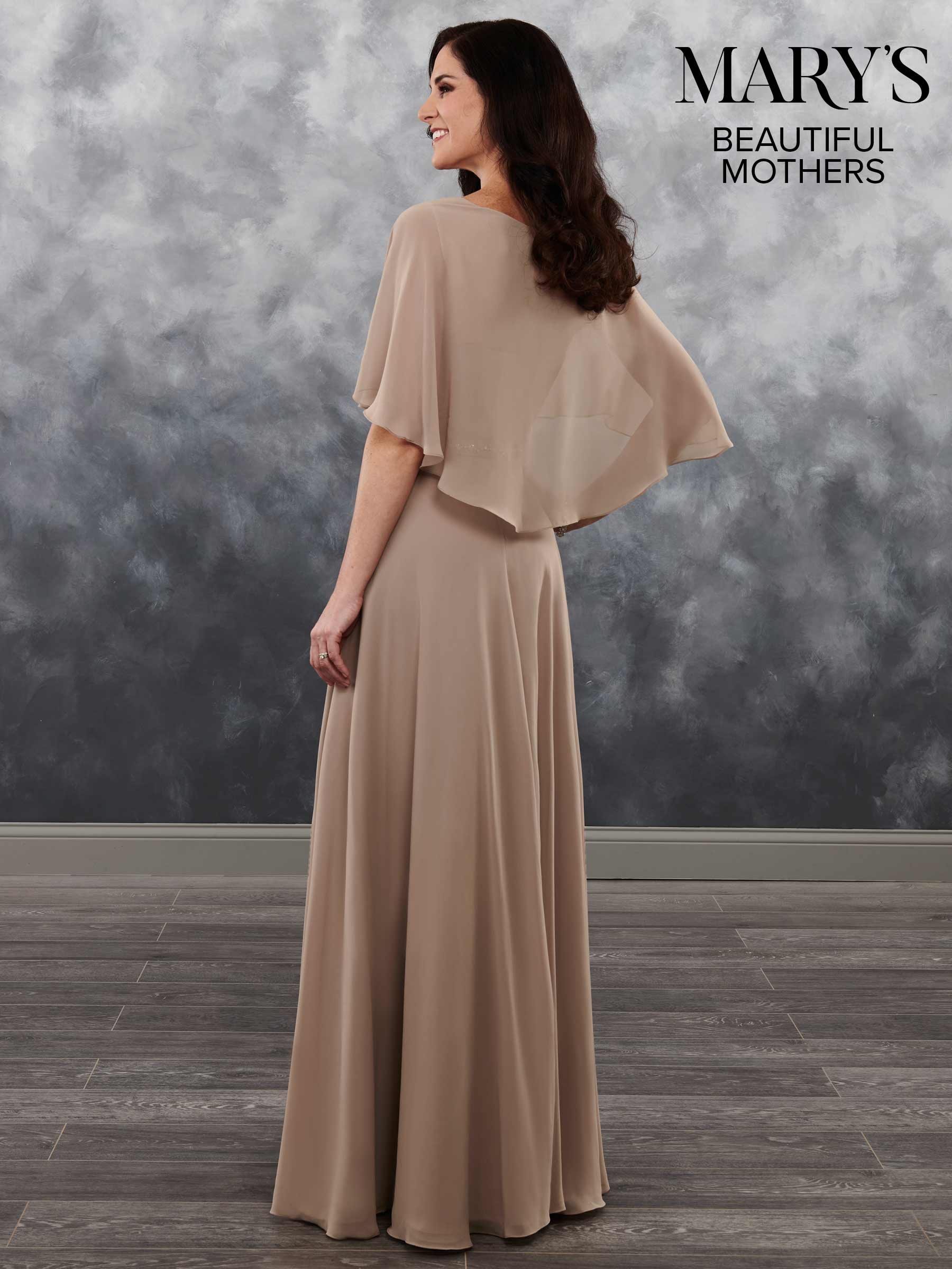Mother Of The Bride Dresses | Beautiful Mothers | Style - MB8021