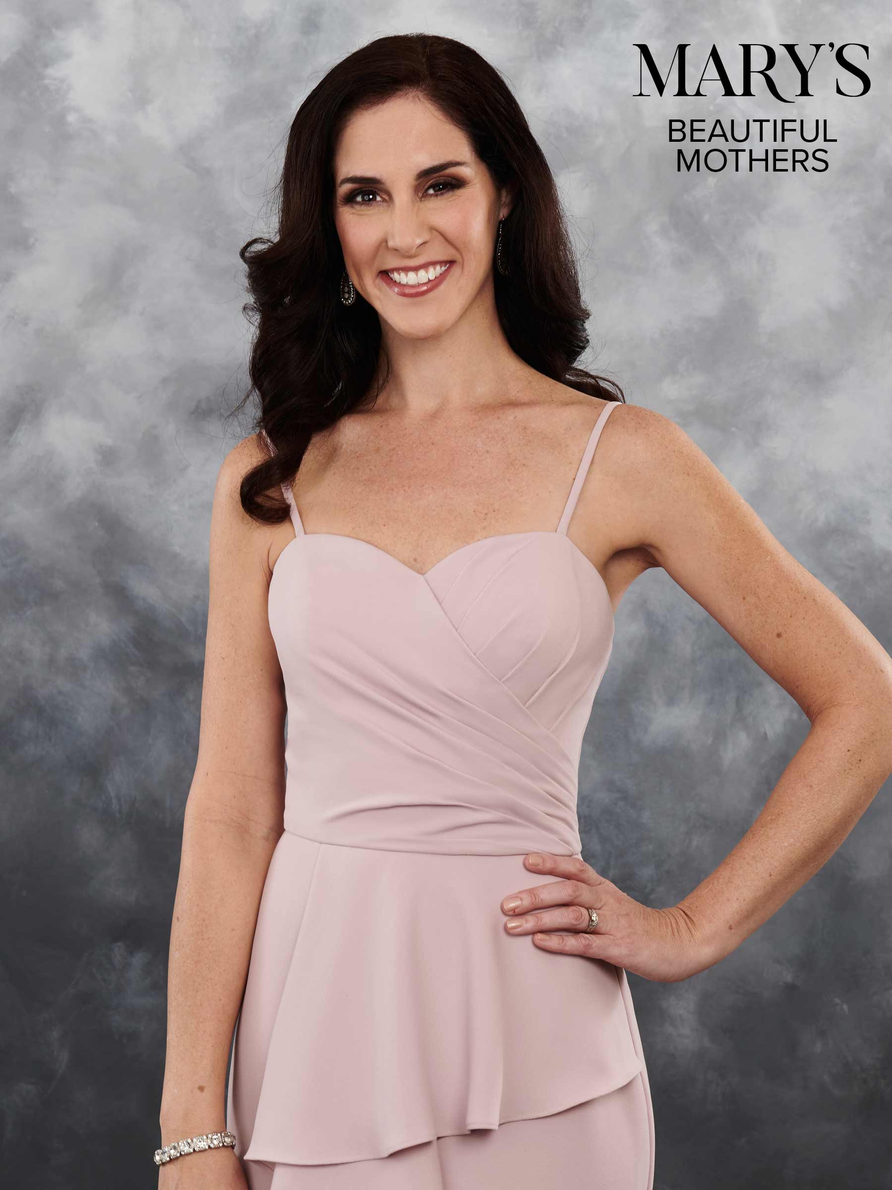 Mother Of The Bride Dresses | Beautiful Mothers | Style - MB8022