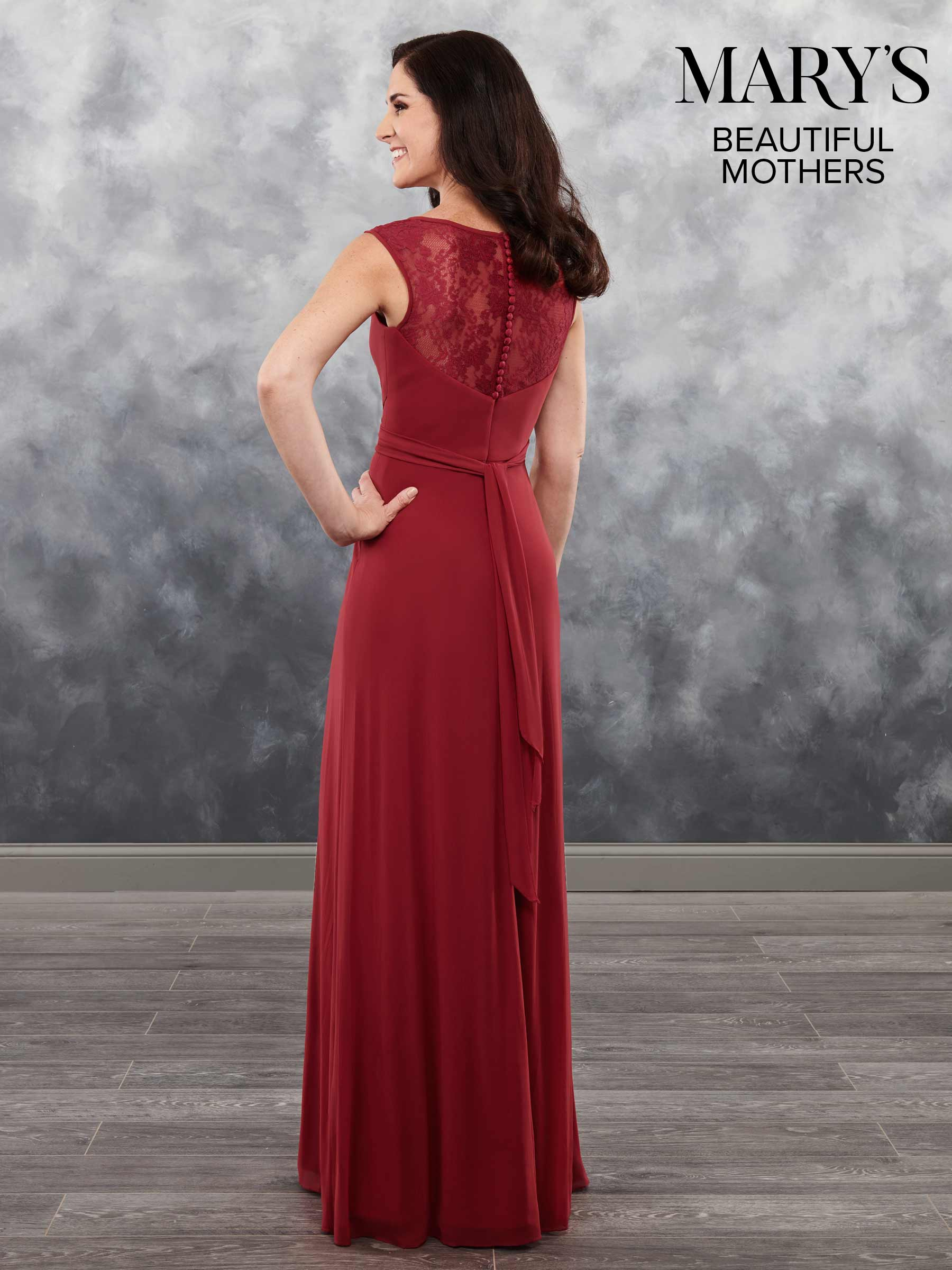 Mother Of The Bride Dresses | Beautiful Mothers | Style - MB8023