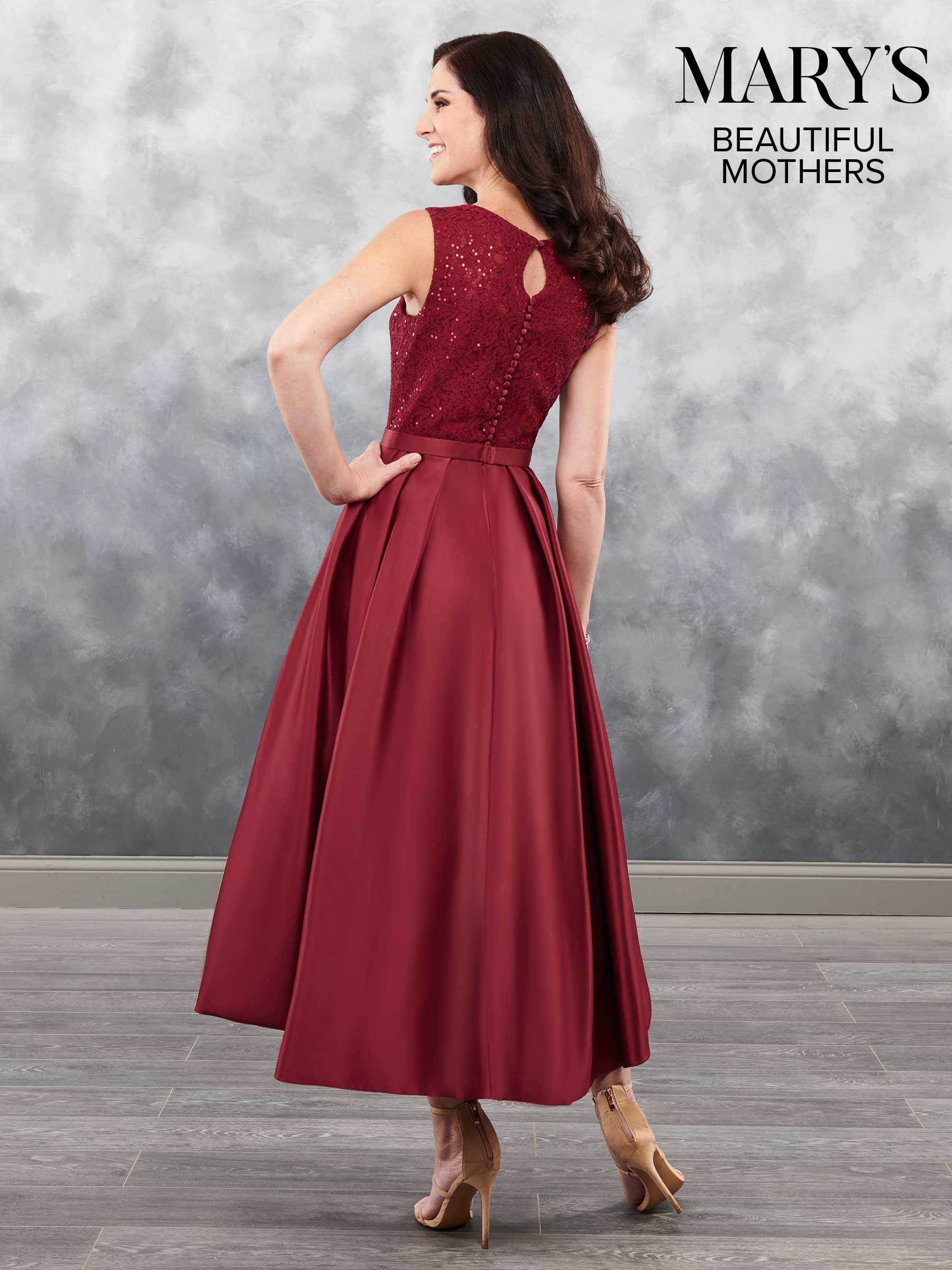Mother Of The Bride Dresses | Beautiful Mothers | Style - MB8024