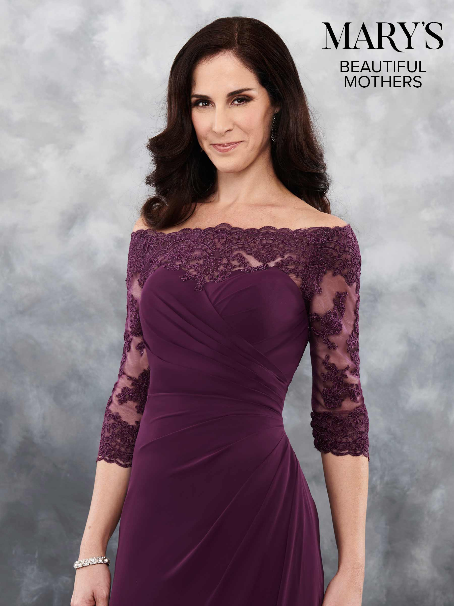 Mother Of The Bride Dresses | Beautiful Mothers | Style - MB8025