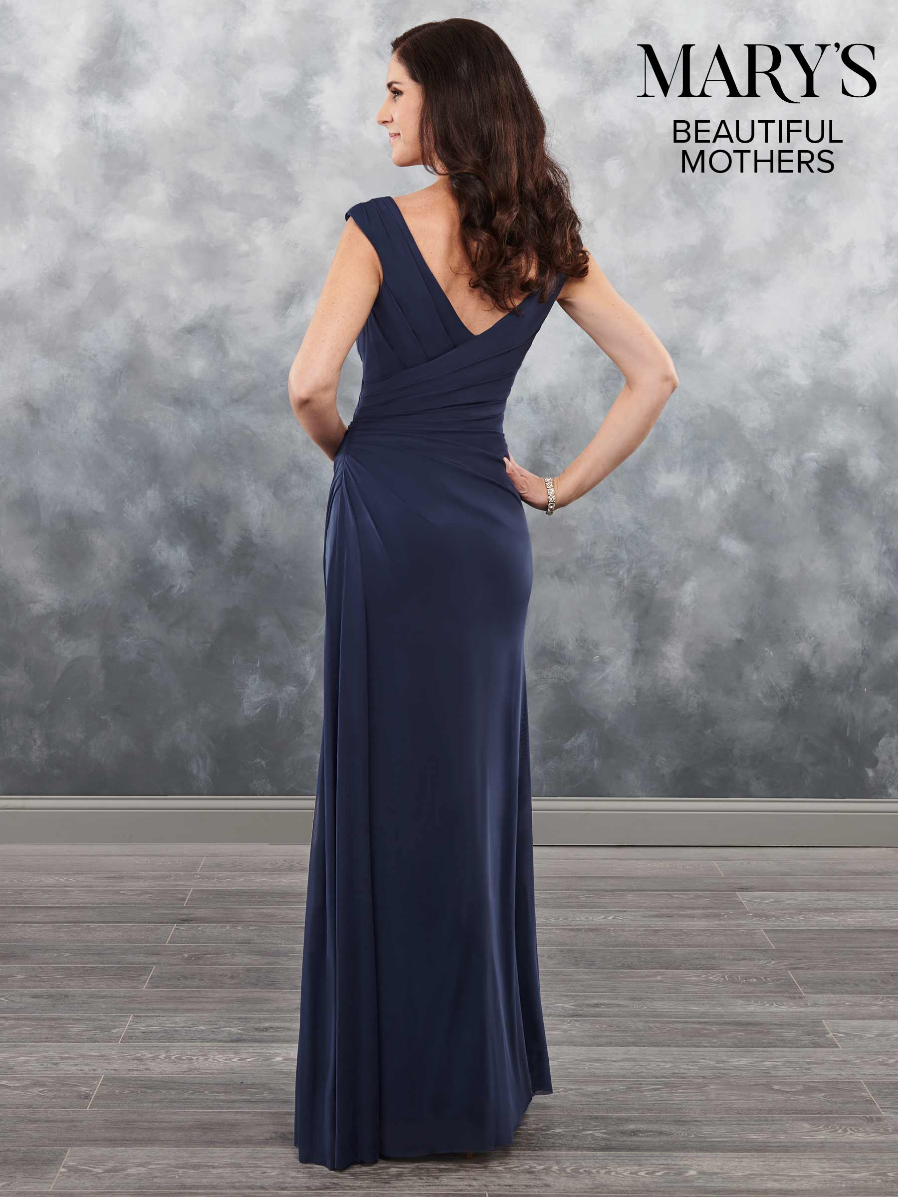 Mother Of The Bride Dresses | Beautiful Mothers | Style - MB8028
