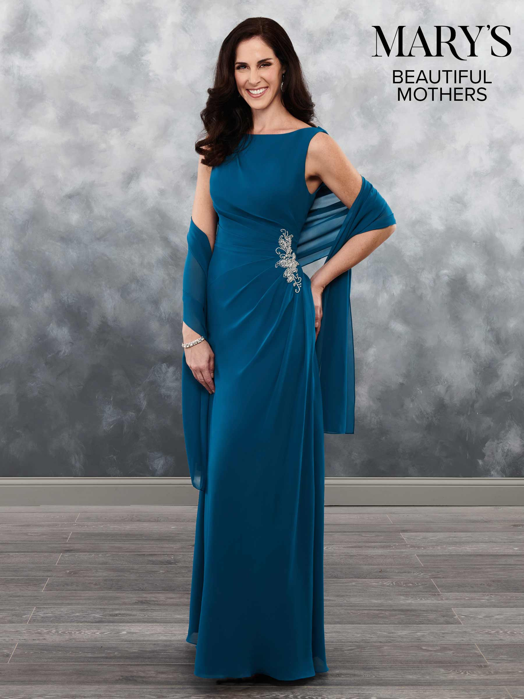 Mother Of The Bride Dresses | Beautiful Mothers | Style - MB8029