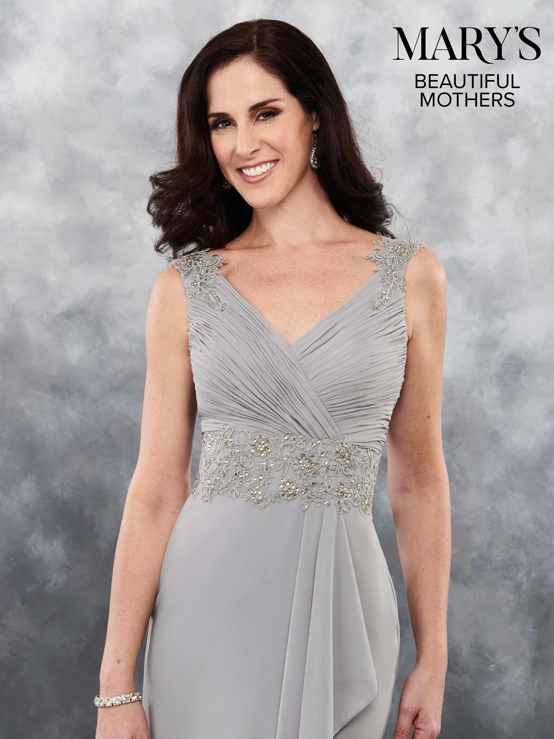 Mother Of The Bride Dresses | Beautiful Mothers | Style - MB8030