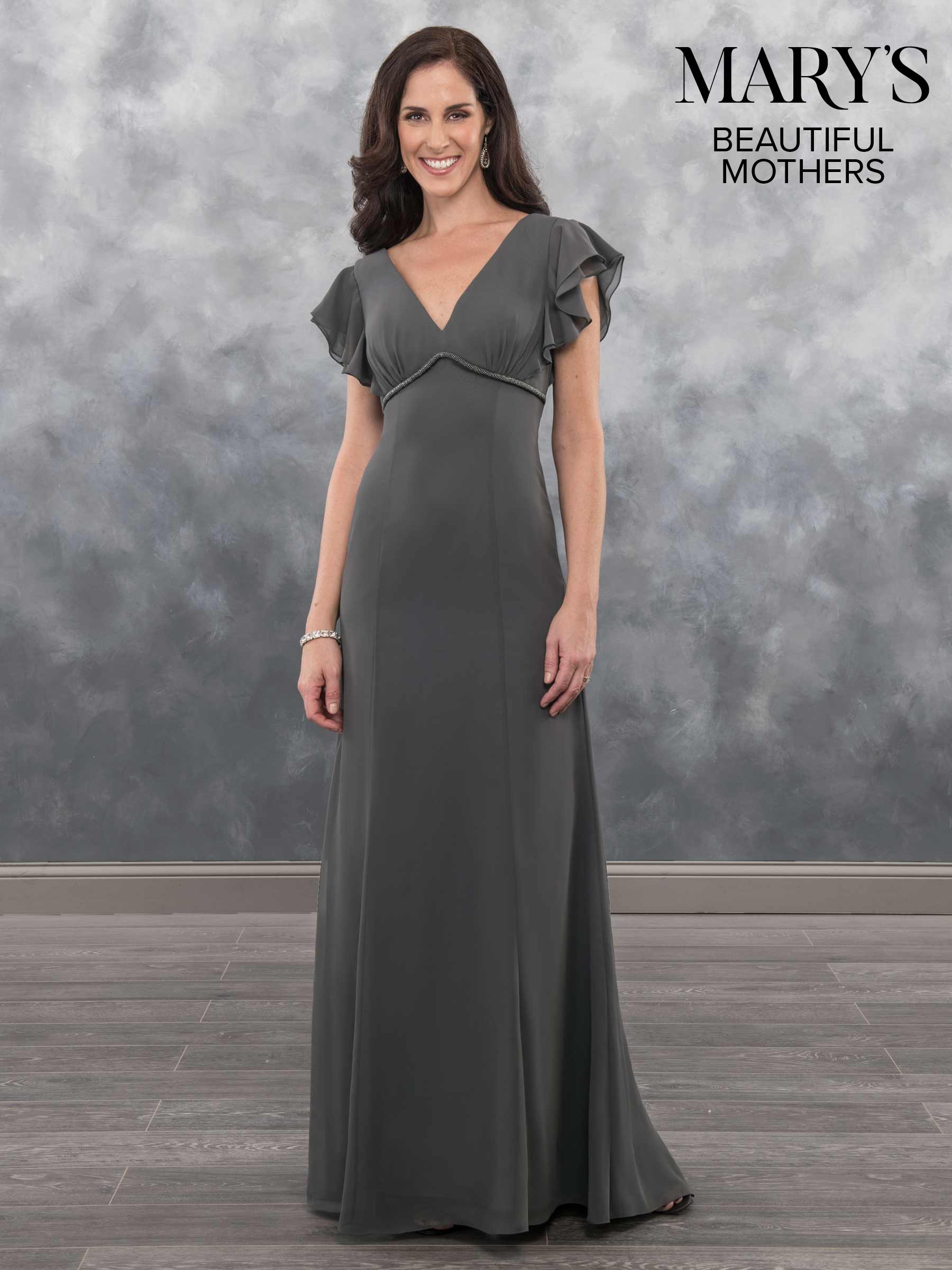 Mother Of The Bride Dresses | Beautiful Mothers | Style - MB8031