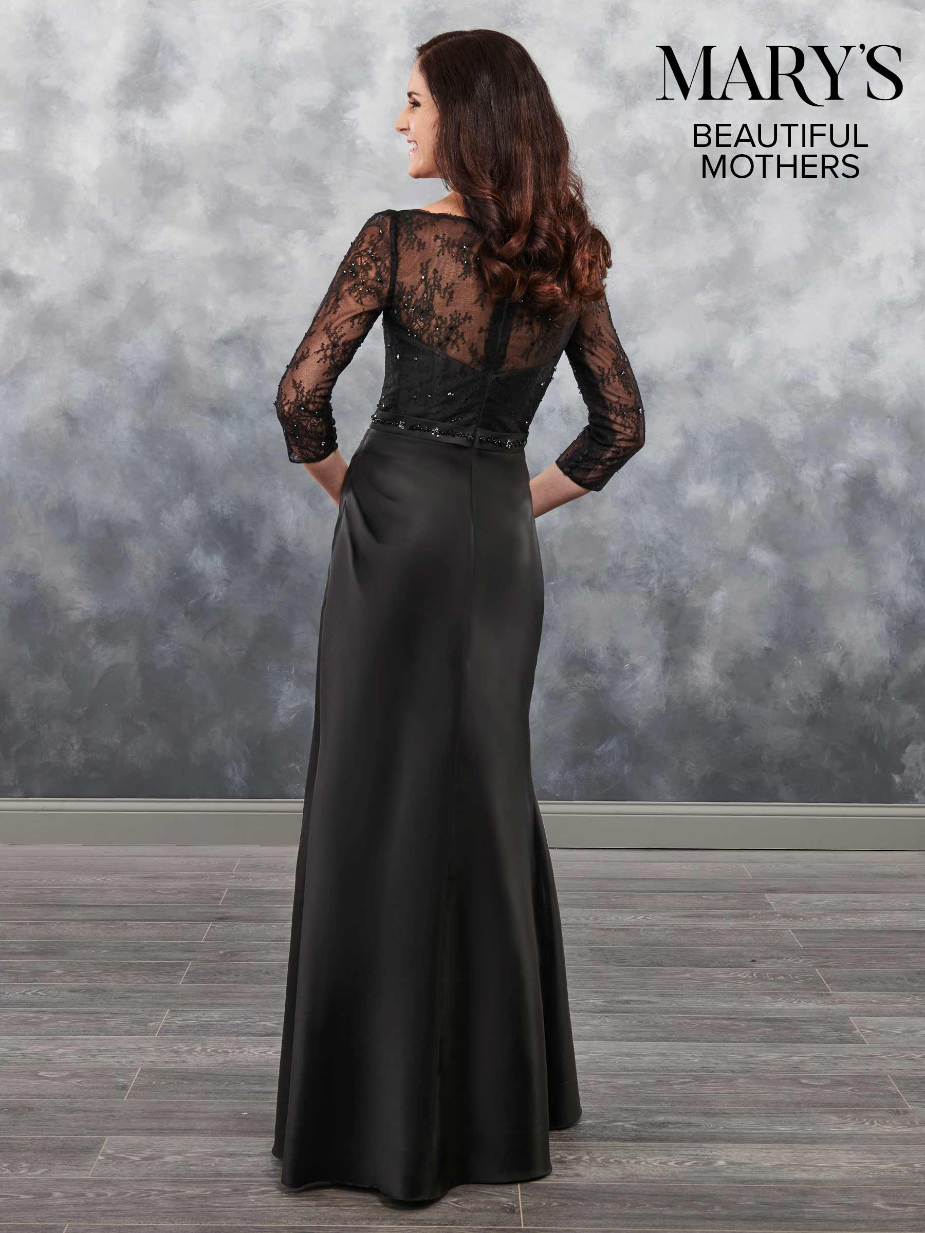 Mother Of The Bride Dresses | Beautiful Mothers | Style - MB8032