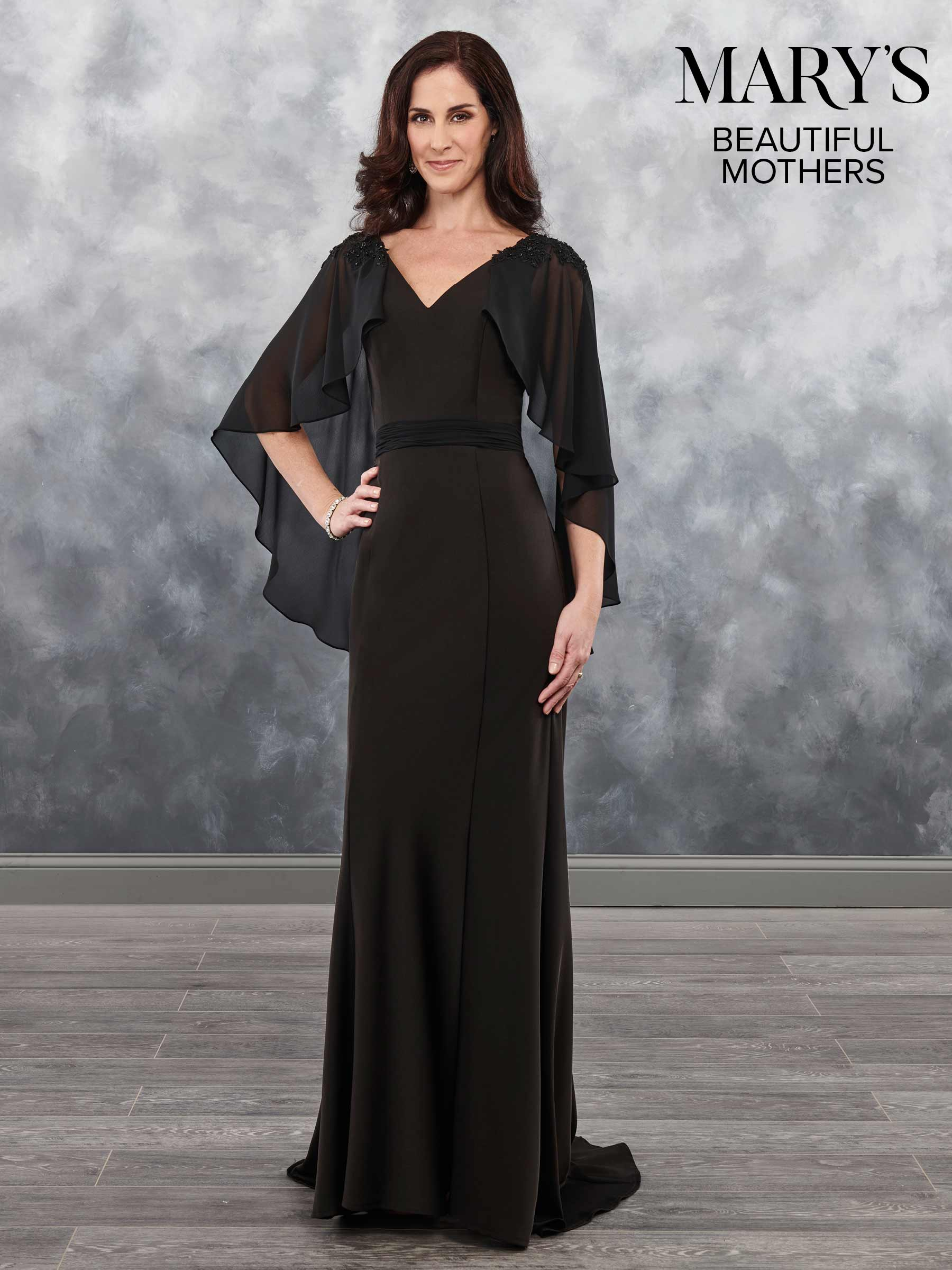 Mother Of The Bride Dresses   Beautiful Mothers   Style - MB8033