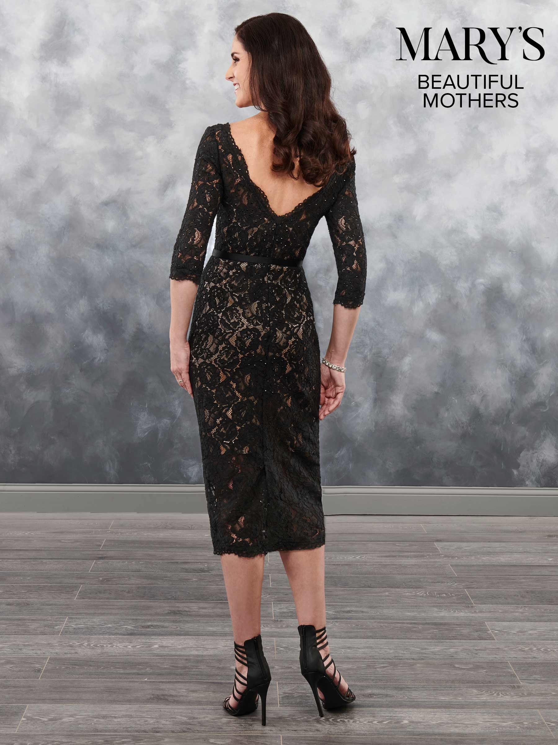Mother Of The Bride Dresses | Beautiful Mothers | Style - MB8035