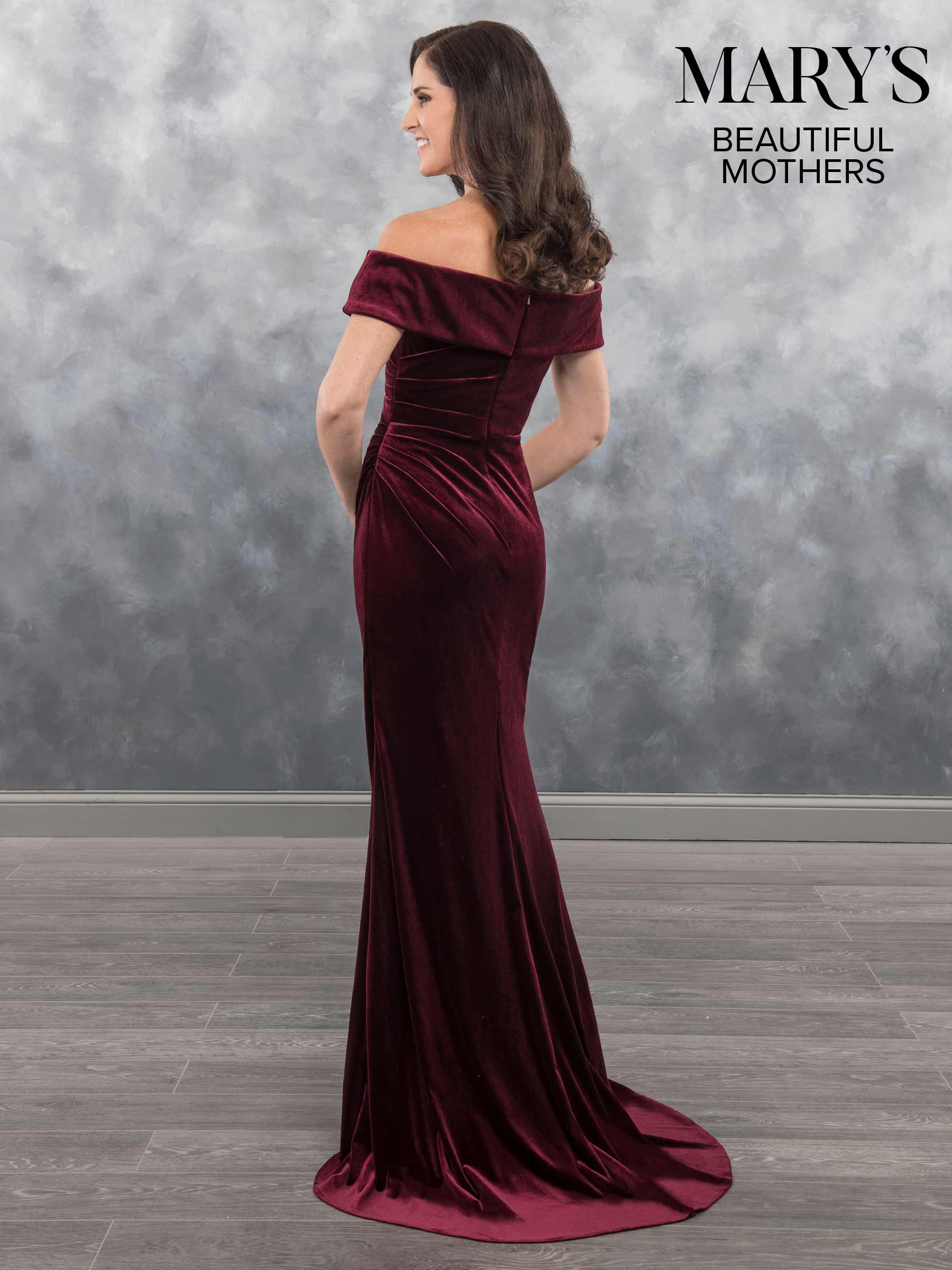 Mother Of The Bride Dresses | Beautiful Mothers | Style - MB8036