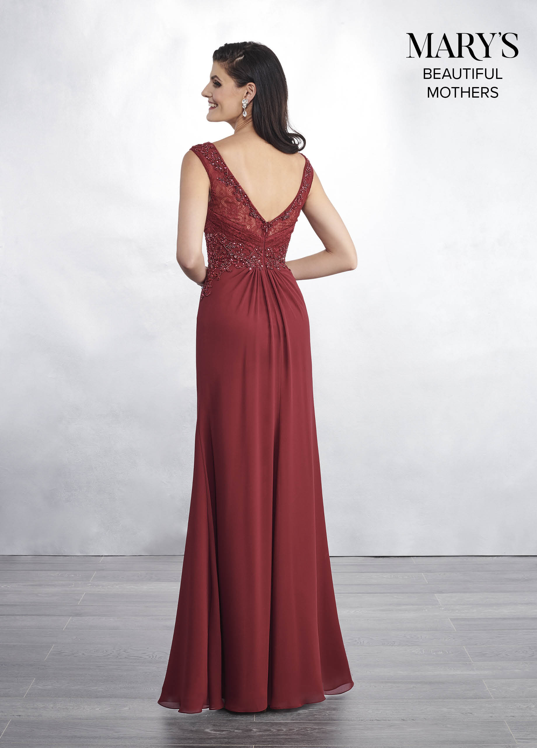 Mother Of The Bride Dresses | Beautiful Mothers | Style - MB8041