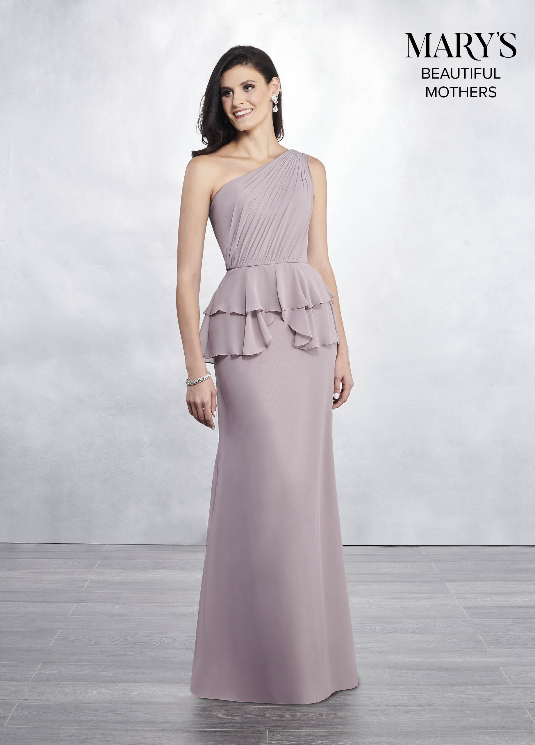 Mother Of The Bride Dresses | Beautiful Mothers | Style - MB8049