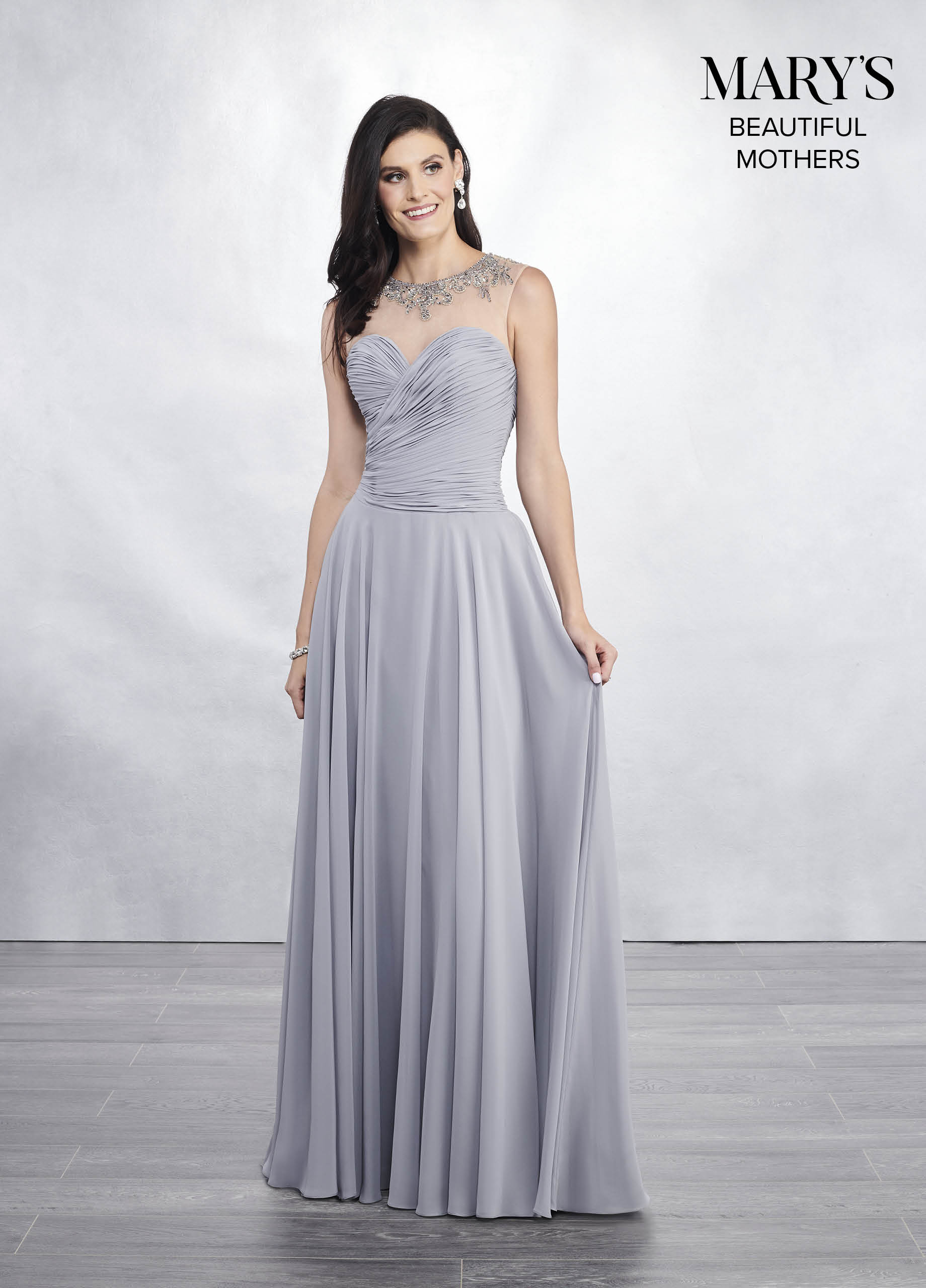 Mother Of The Bride Dresses | Beautiful Mothers | Style - MB8052