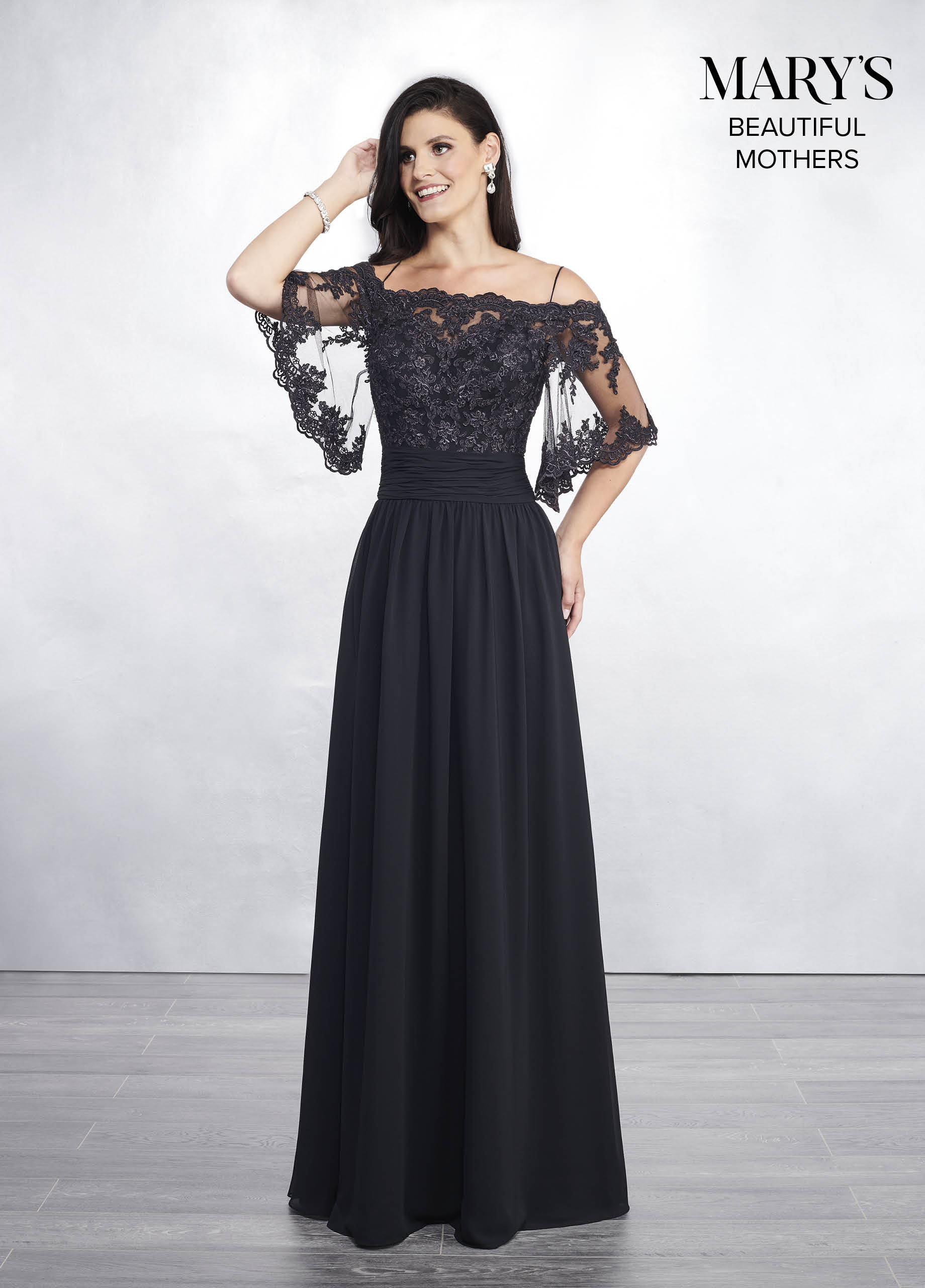 Mother Of The Bride Dresses | Beautiful Mothers | Style - MB8055