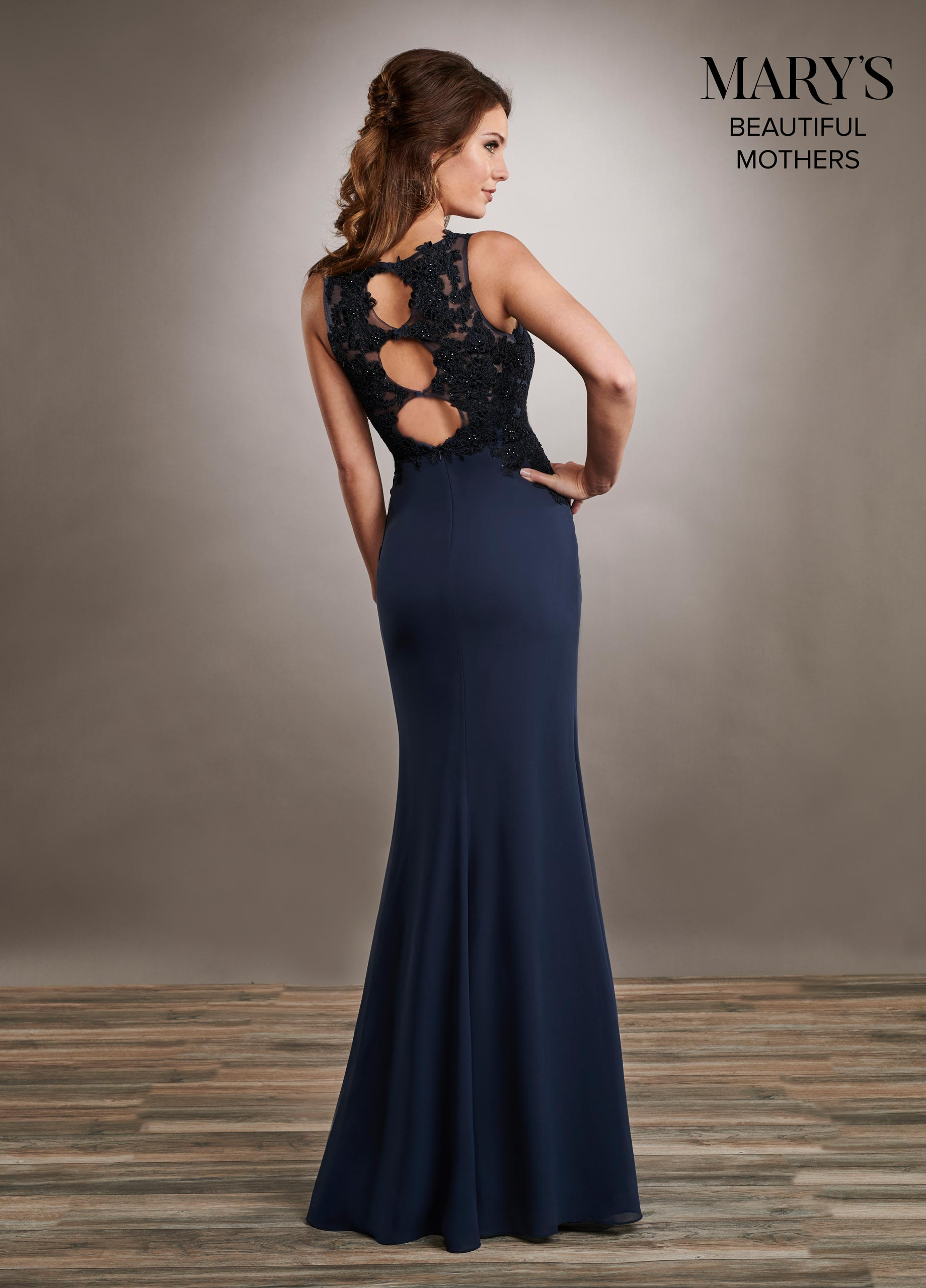 Mother Of The Bride Dresses | Beautiful Mothers | Style - MB8060