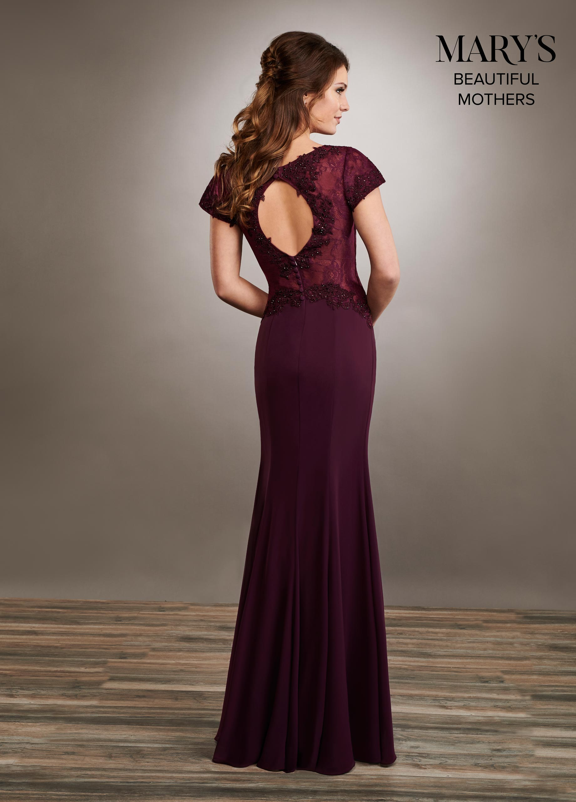Mother Of The Bride Dresses | Beautiful Mothers | Style - MB8062