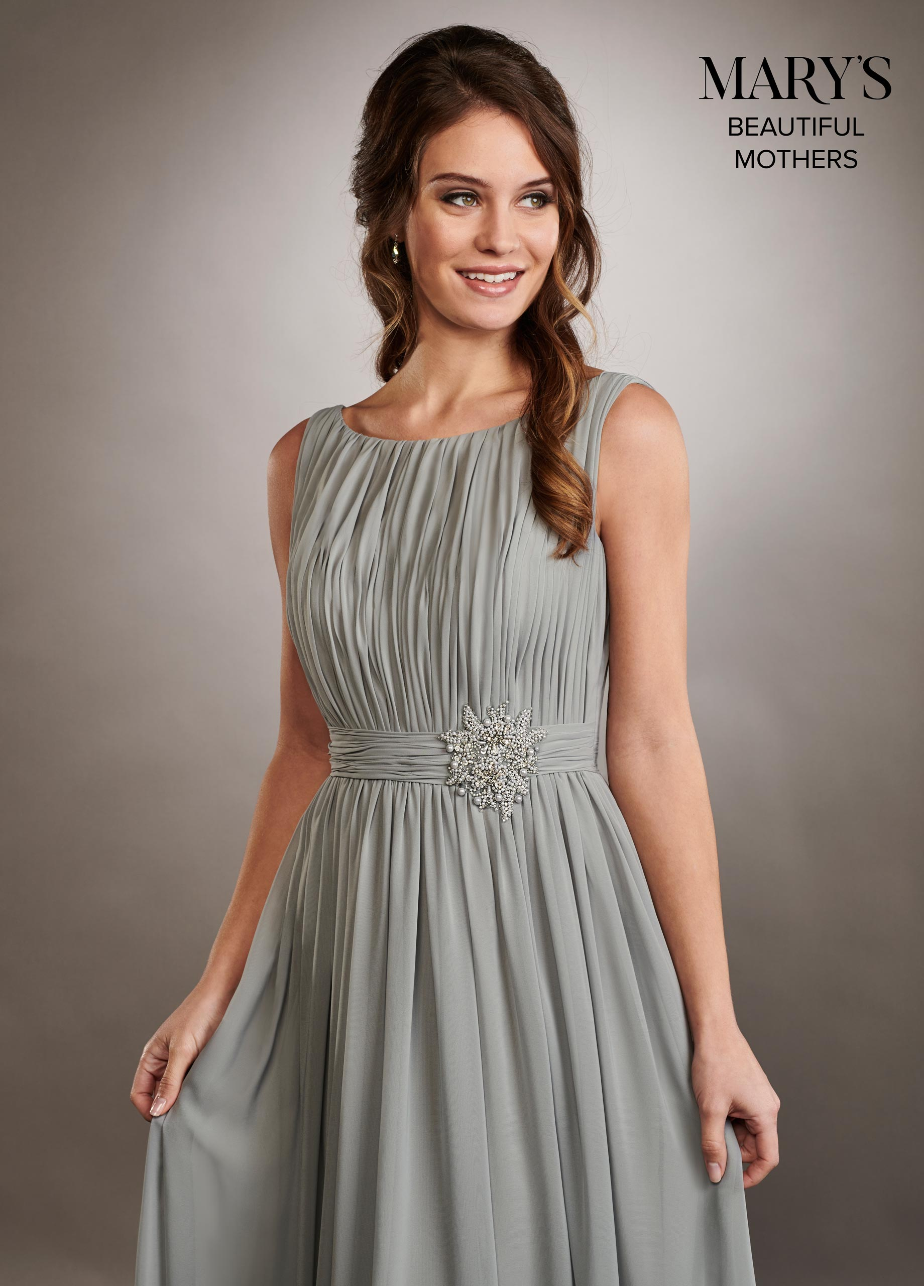 Mother Of The Bride Dresses | Beautiful Mothers | Style - MB8064