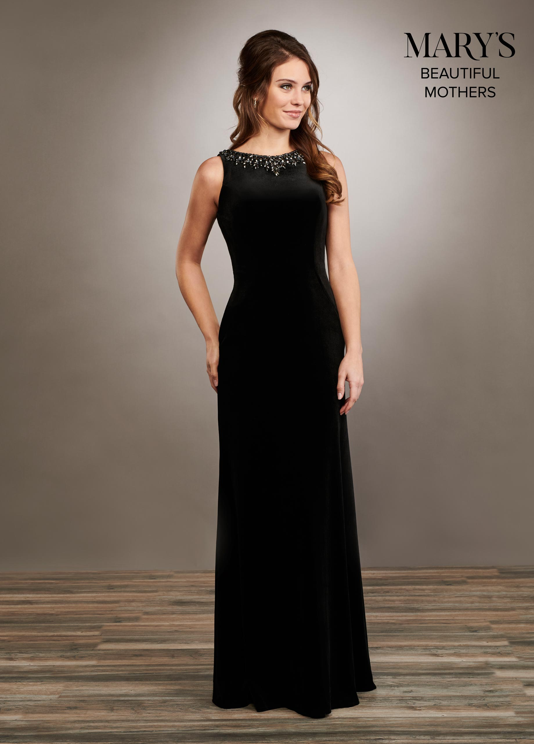 Mother Of The Bride Dresses | Beautiful Mothers | Style - MB8066
