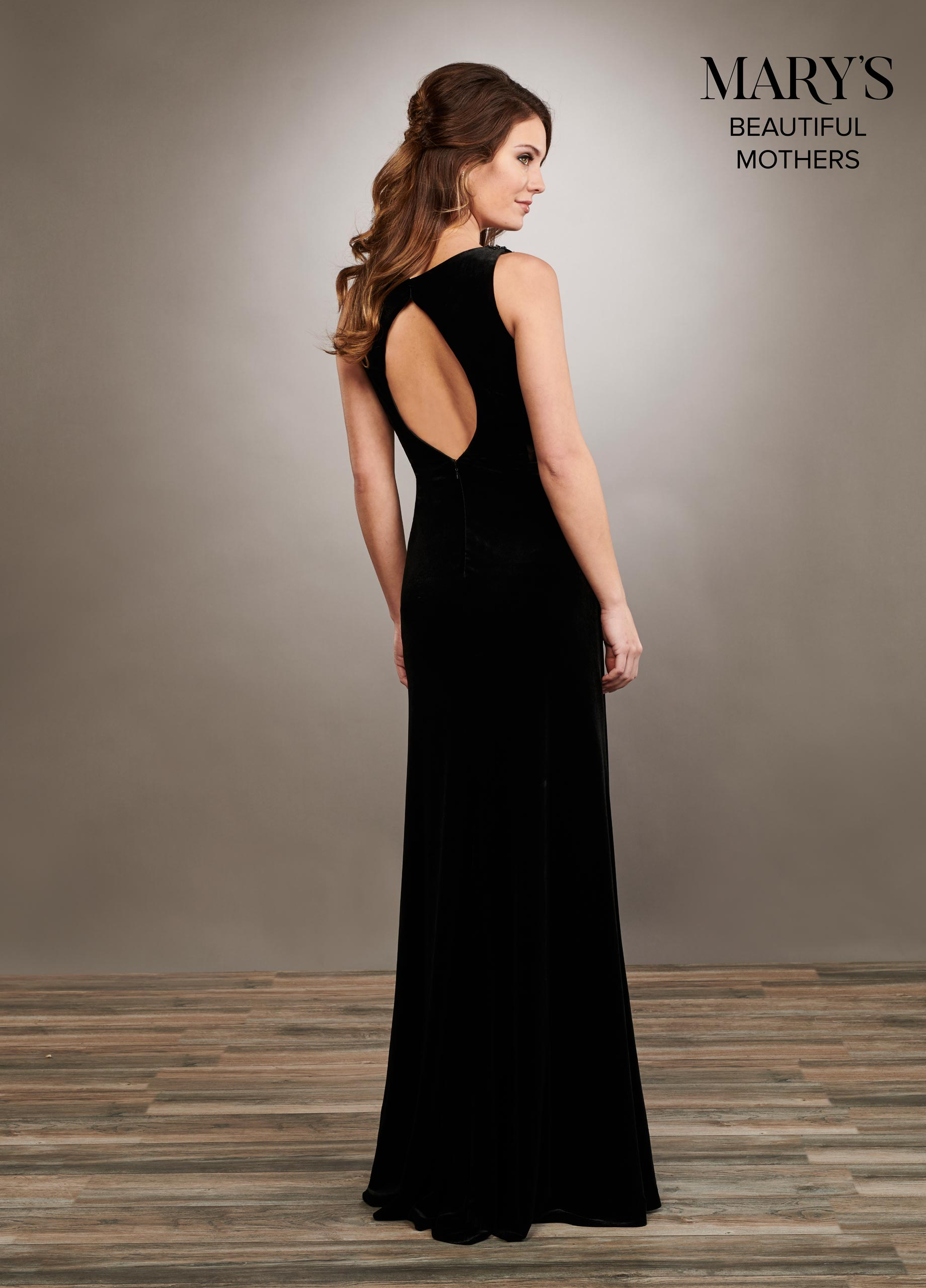 Mother Of The Bride Dresses   Beautiful Mothers   Style - MB8066