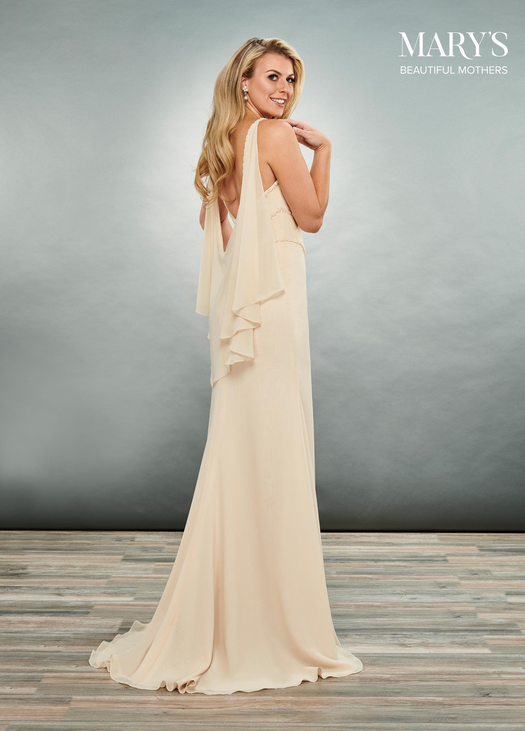 Mother Of The Bride Dresses | Beautiful Mothers | Style - MB8068