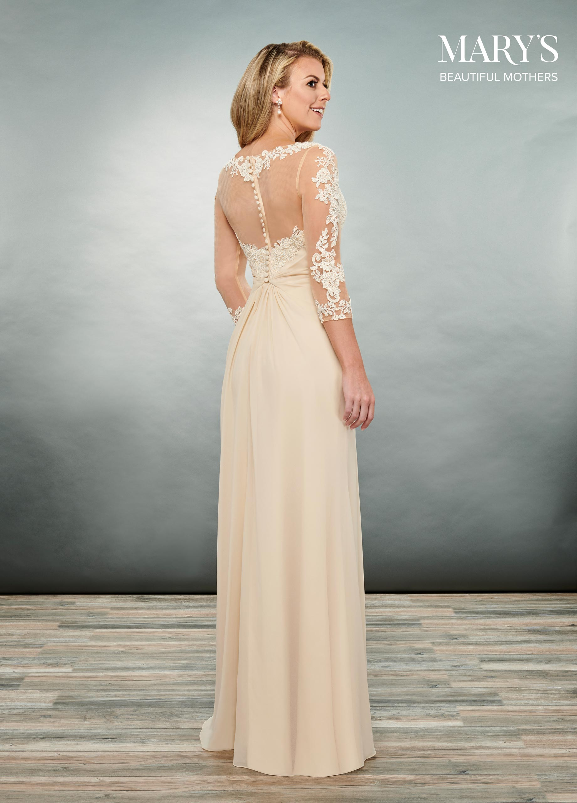 Mother Of The Bride Dresses | Beautiful Mothers | Style - MB8069