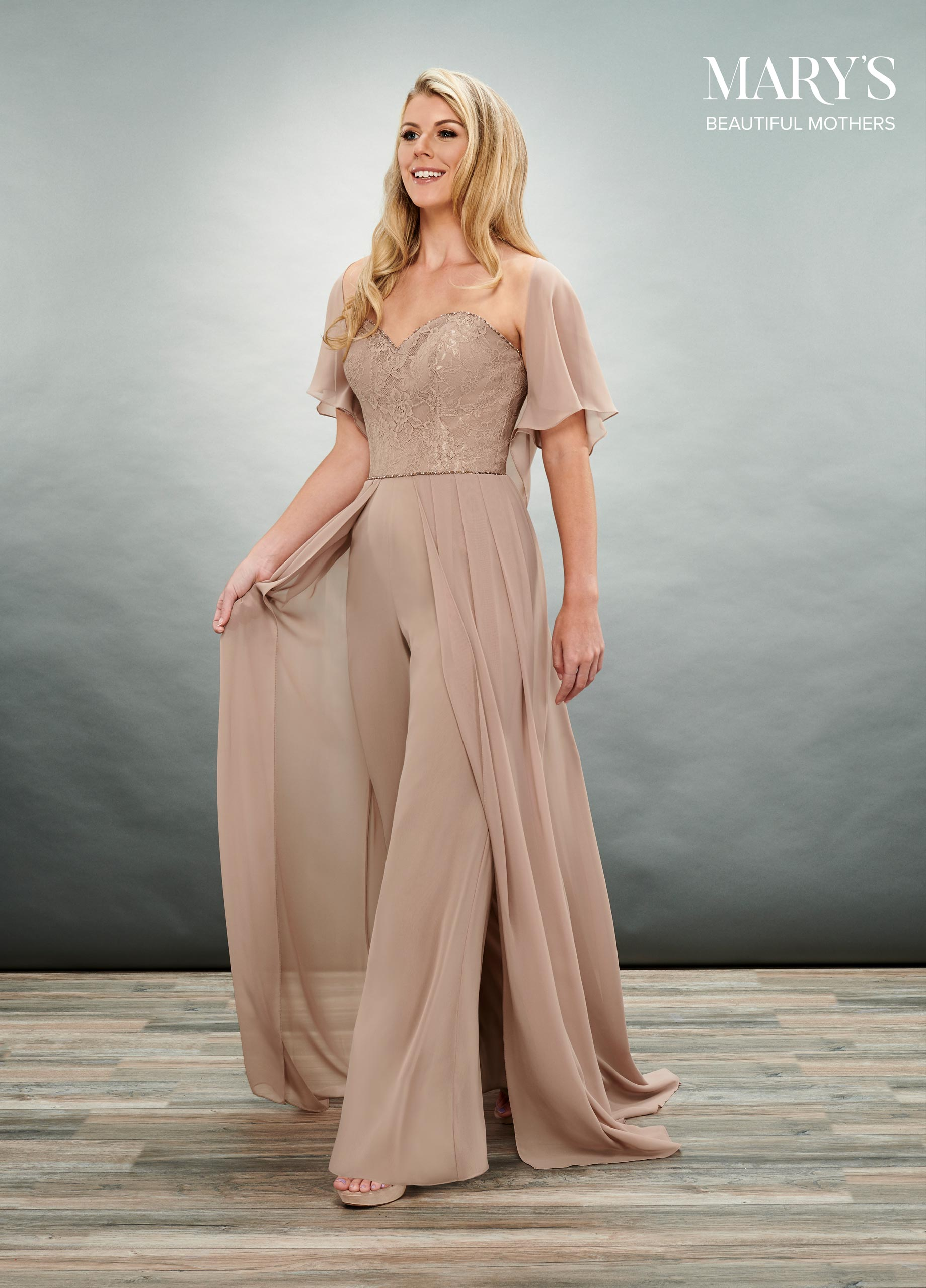 Mother Of The Bride Dresses | Beautiful Mothers | Style - MB8070