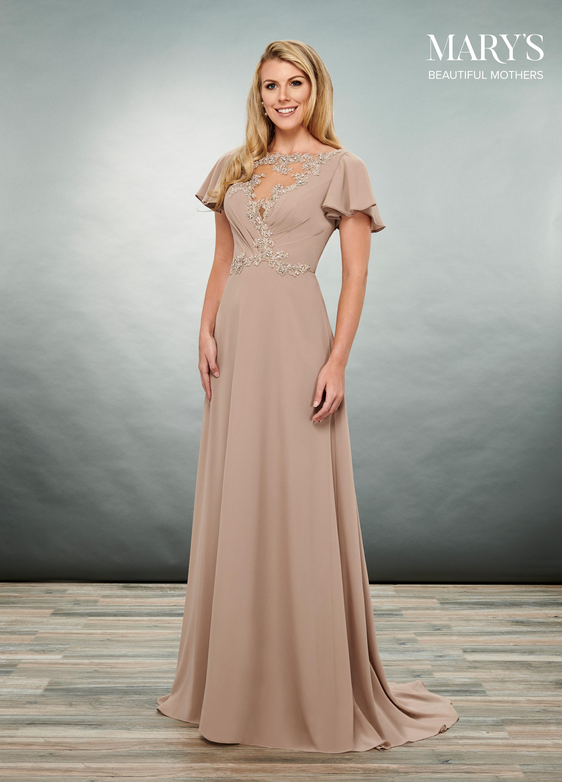 Mother Of The Bride Dresses | Beautiful Mothers | Style - MB8071
