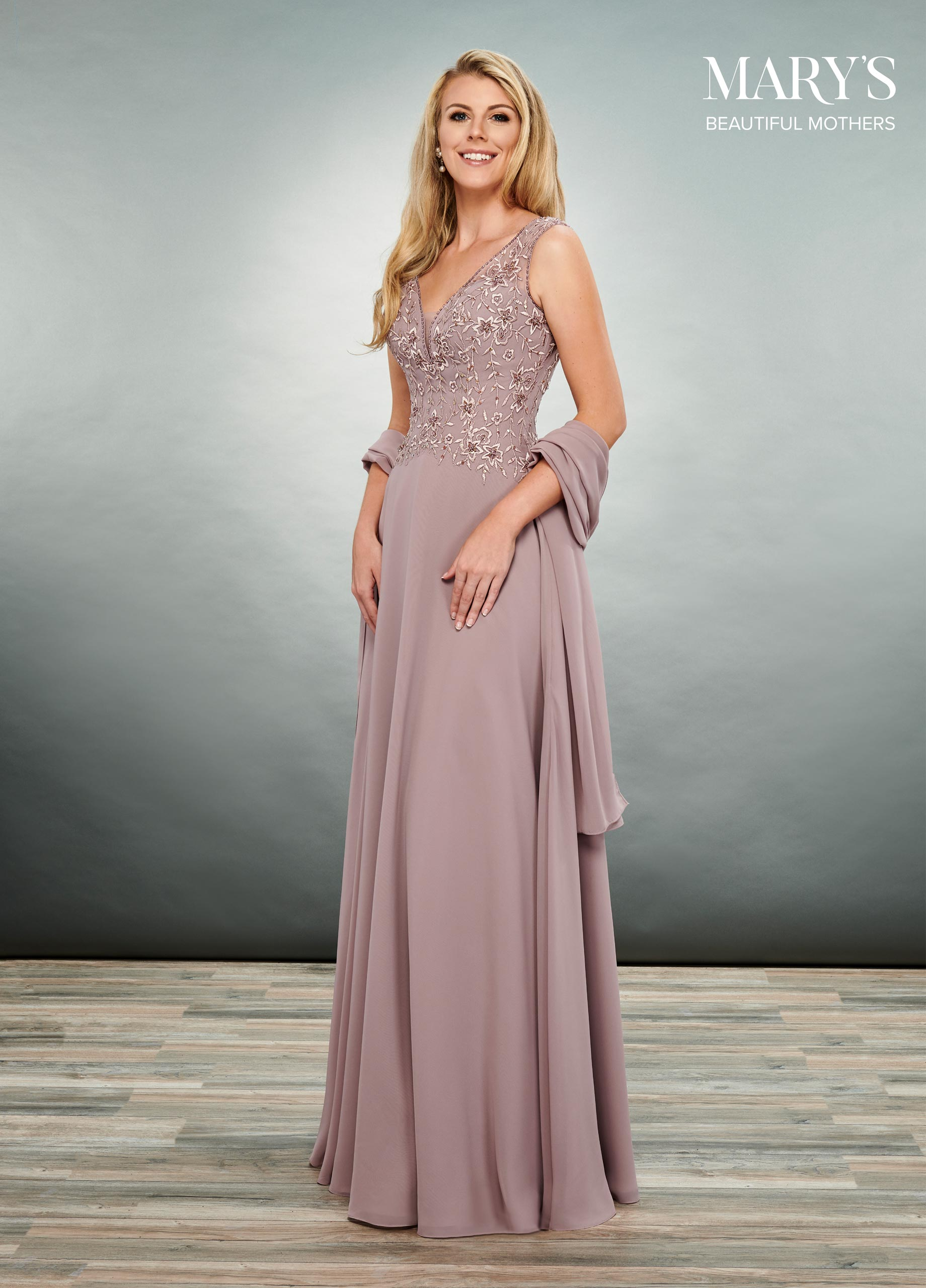 Mother Of The Bride Dresses | Beautiful Mothers | Style - MB8072