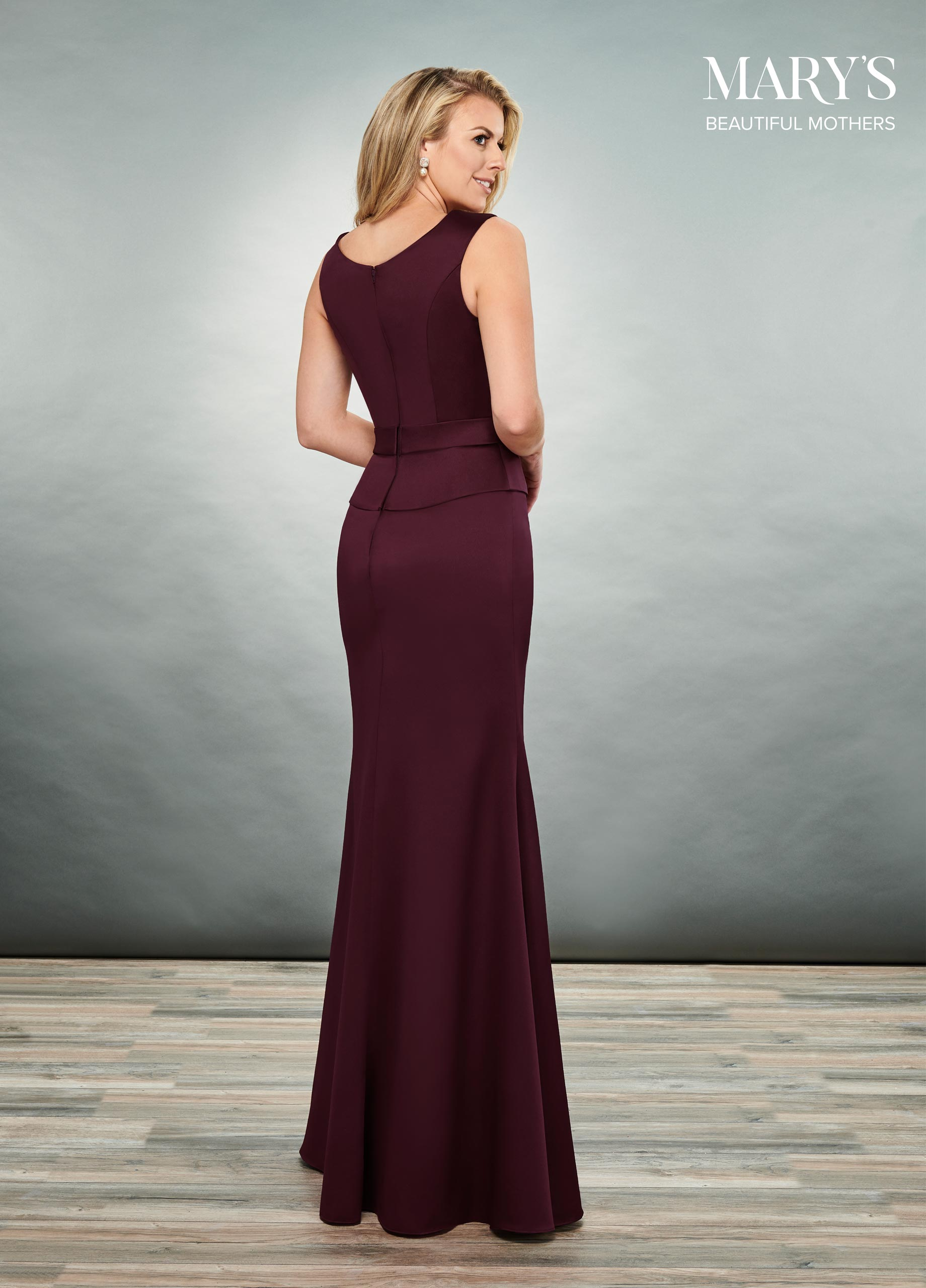 Mother Of The Bride Dresses | Beautiful Mothers | Style - MB8076