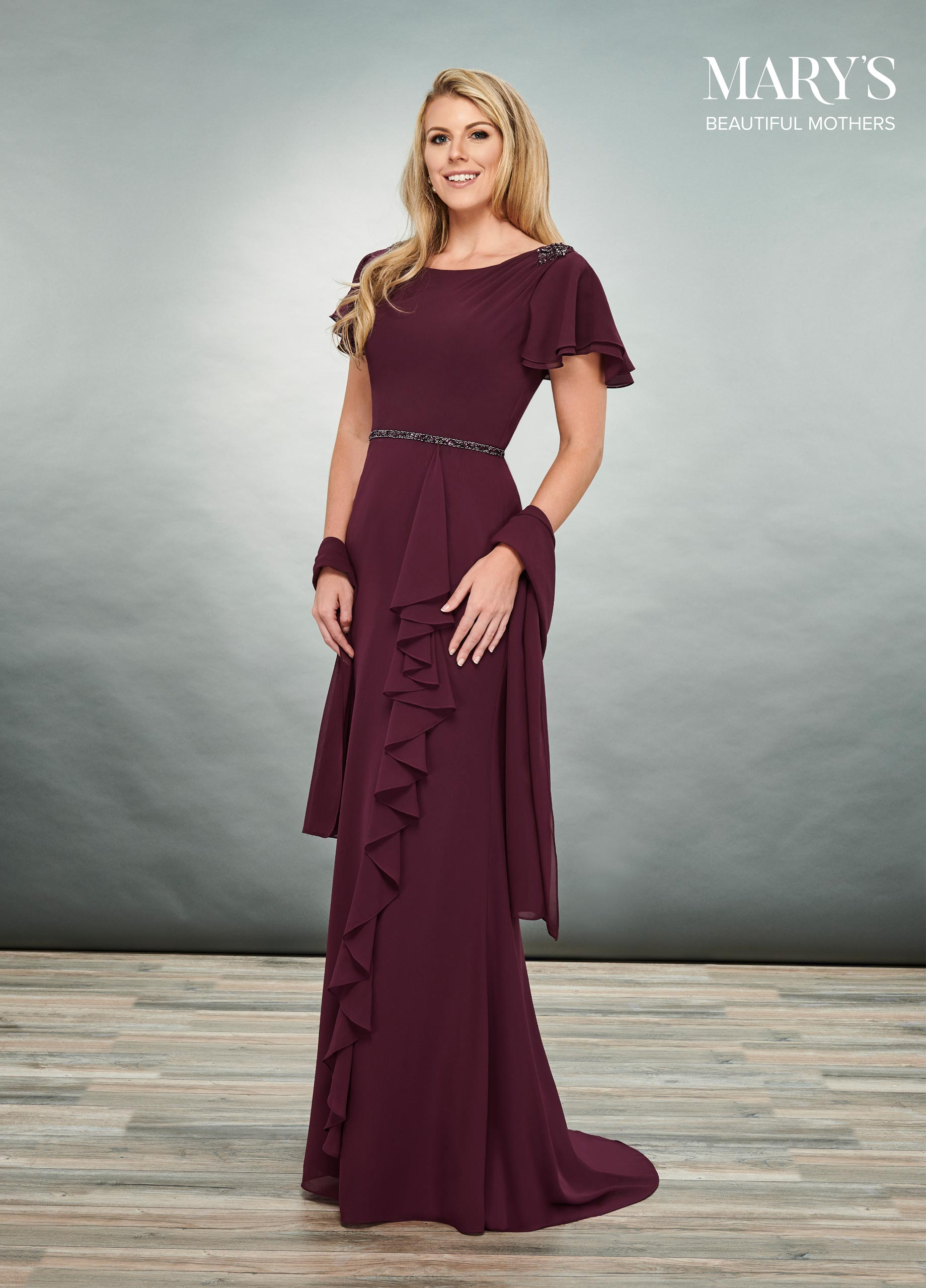 Mother Of The Bride Dresses | Beautiful Mothers | Style - MB8077
