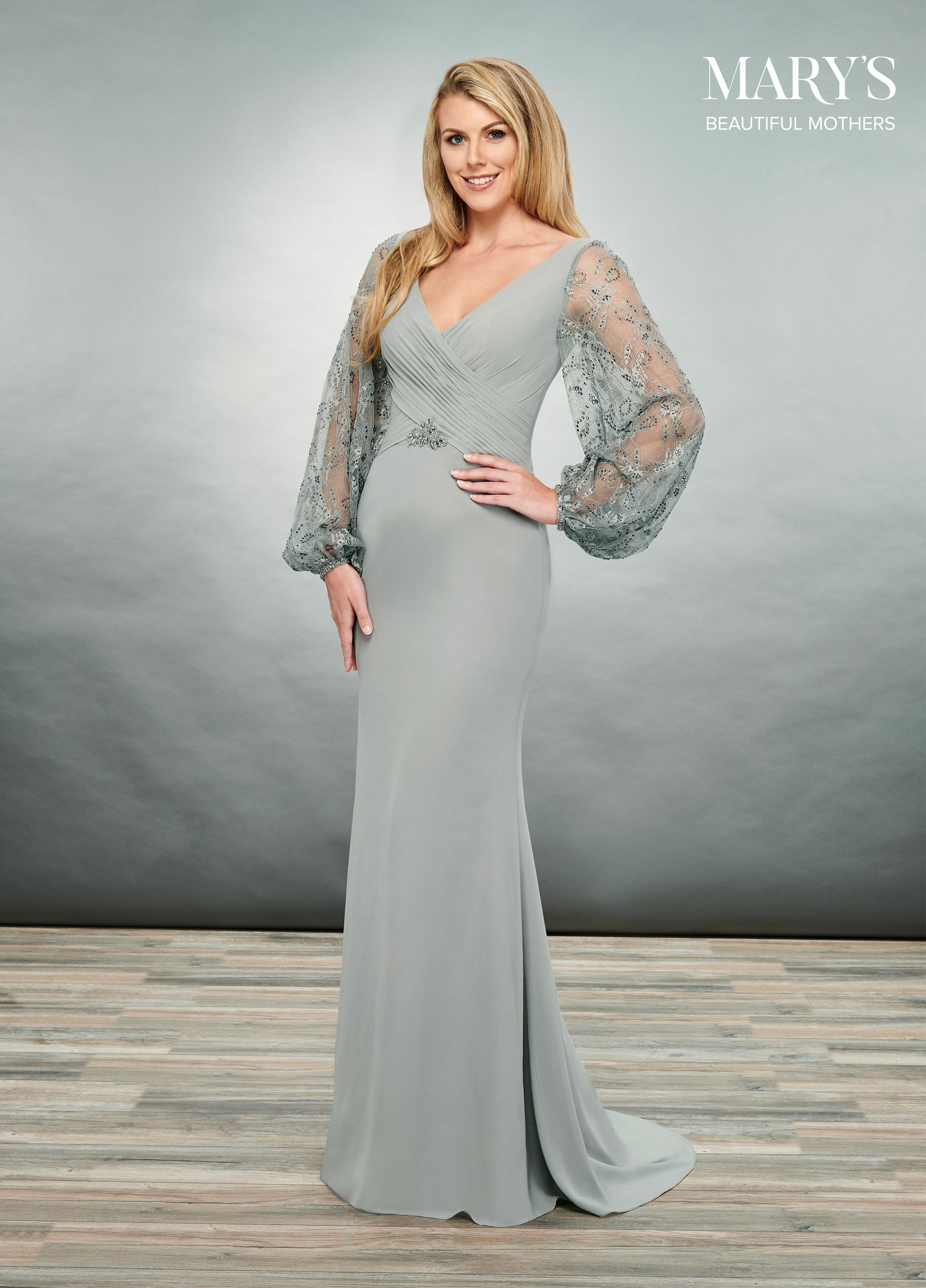 Mother Of The Bride Dresses | Beautiful Mothers | Style - MB8082