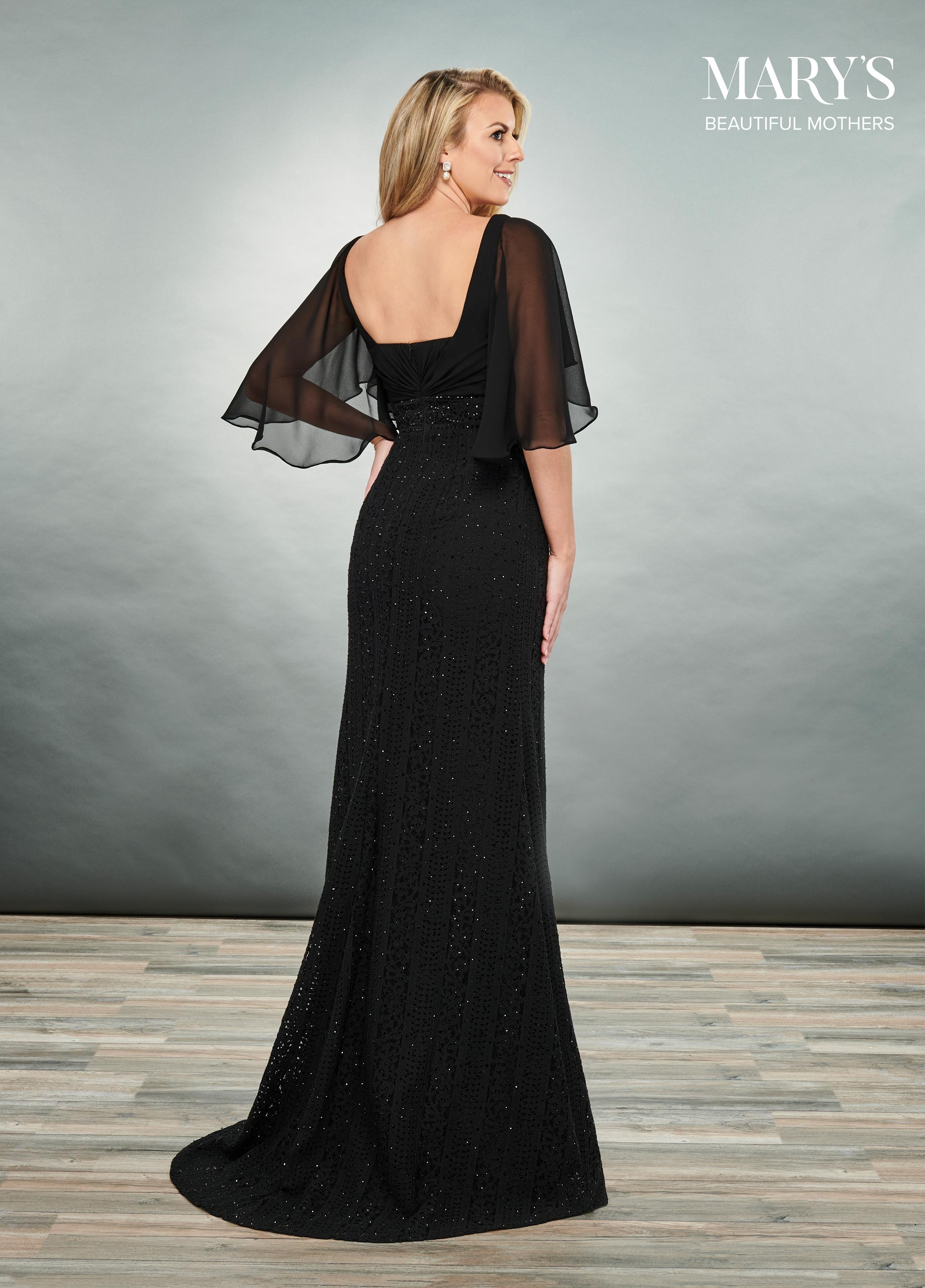 Mother Of The Bride Dresses | Beautiful Mothers | Style - MB8083