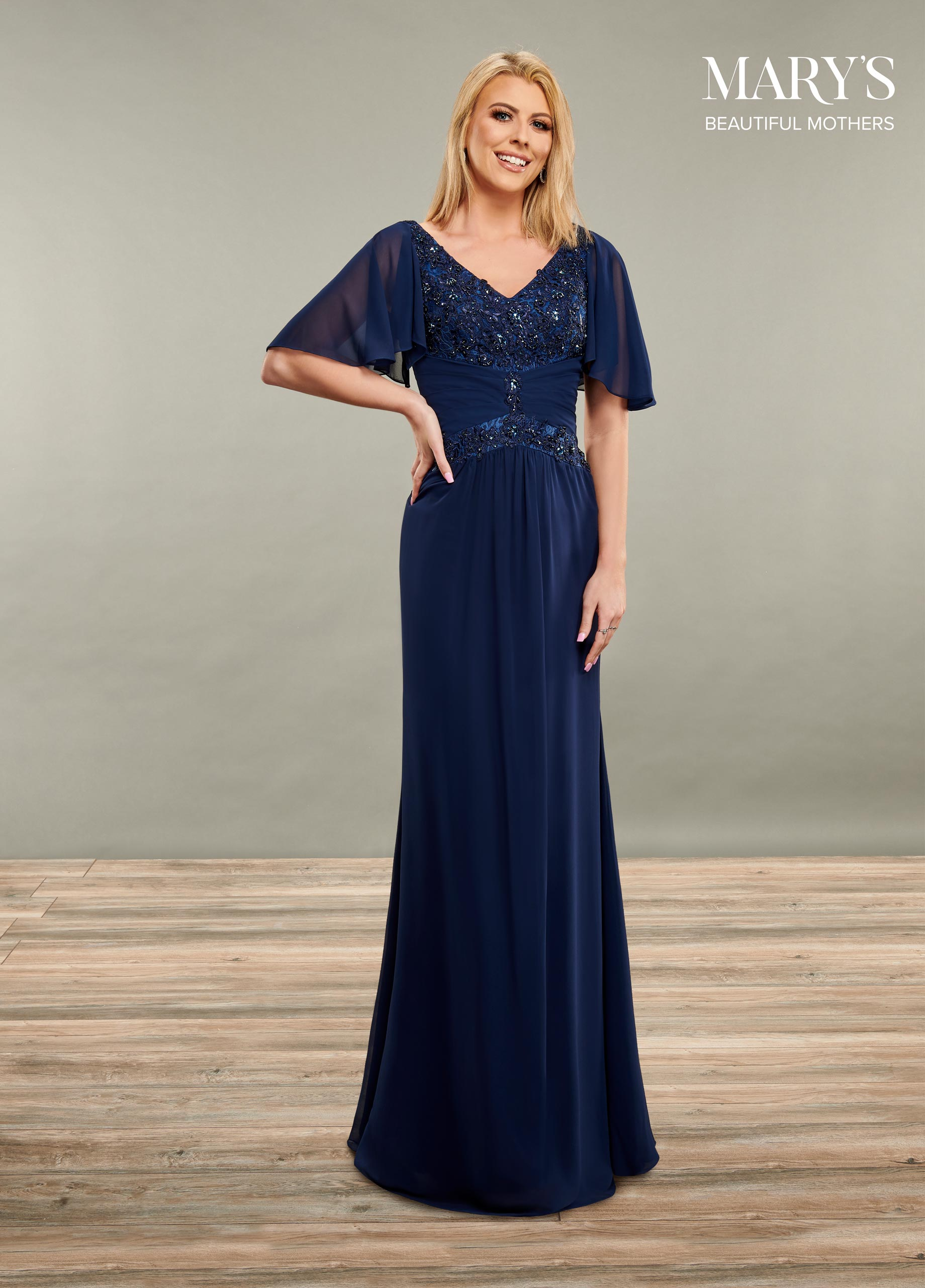 Mother Of The Bride Dresses | Beautiful Mothers | Style - MB8084