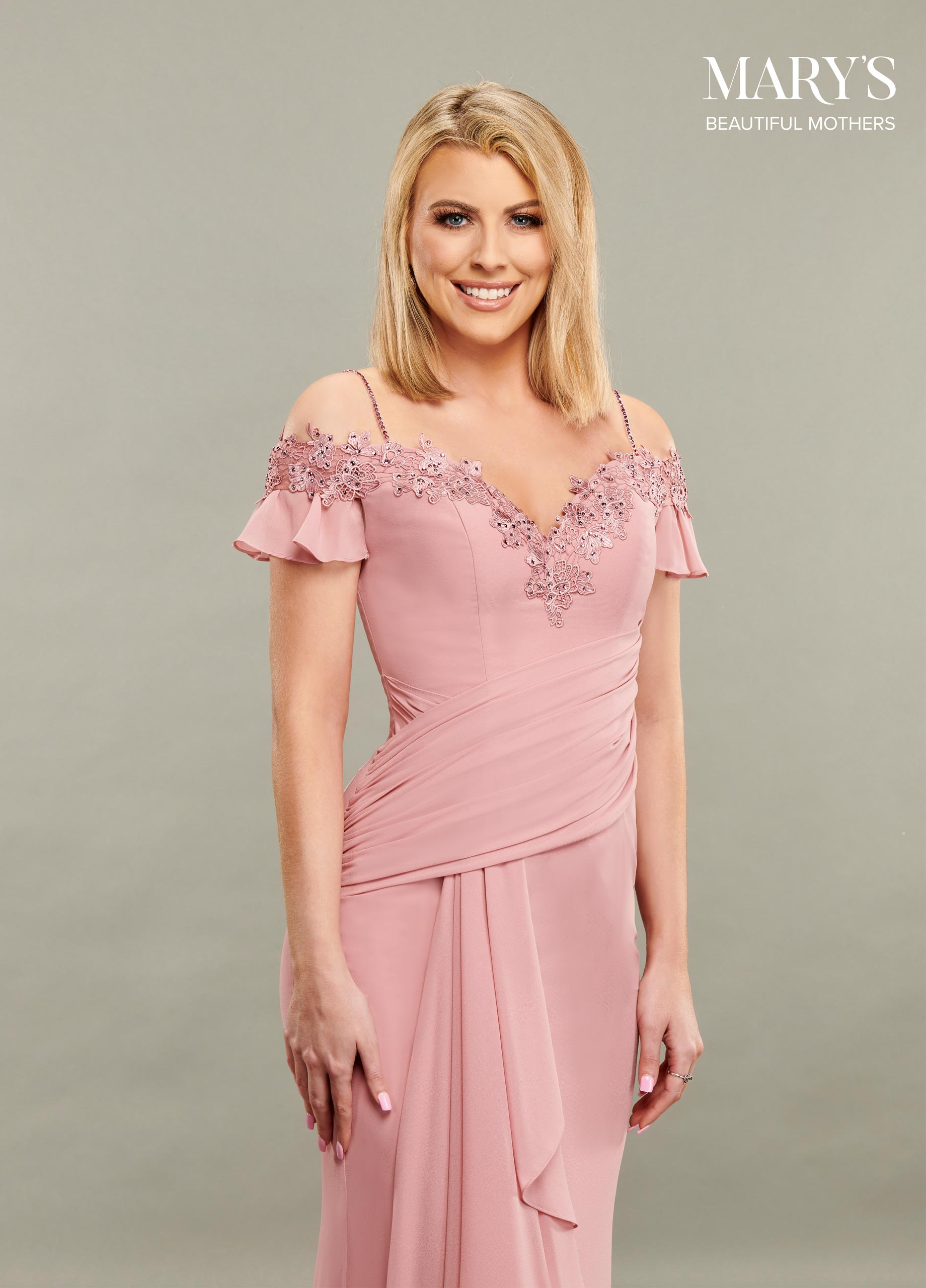 Mother Of The Bride Dresses | Beautiful Mothers | Style - MB8087