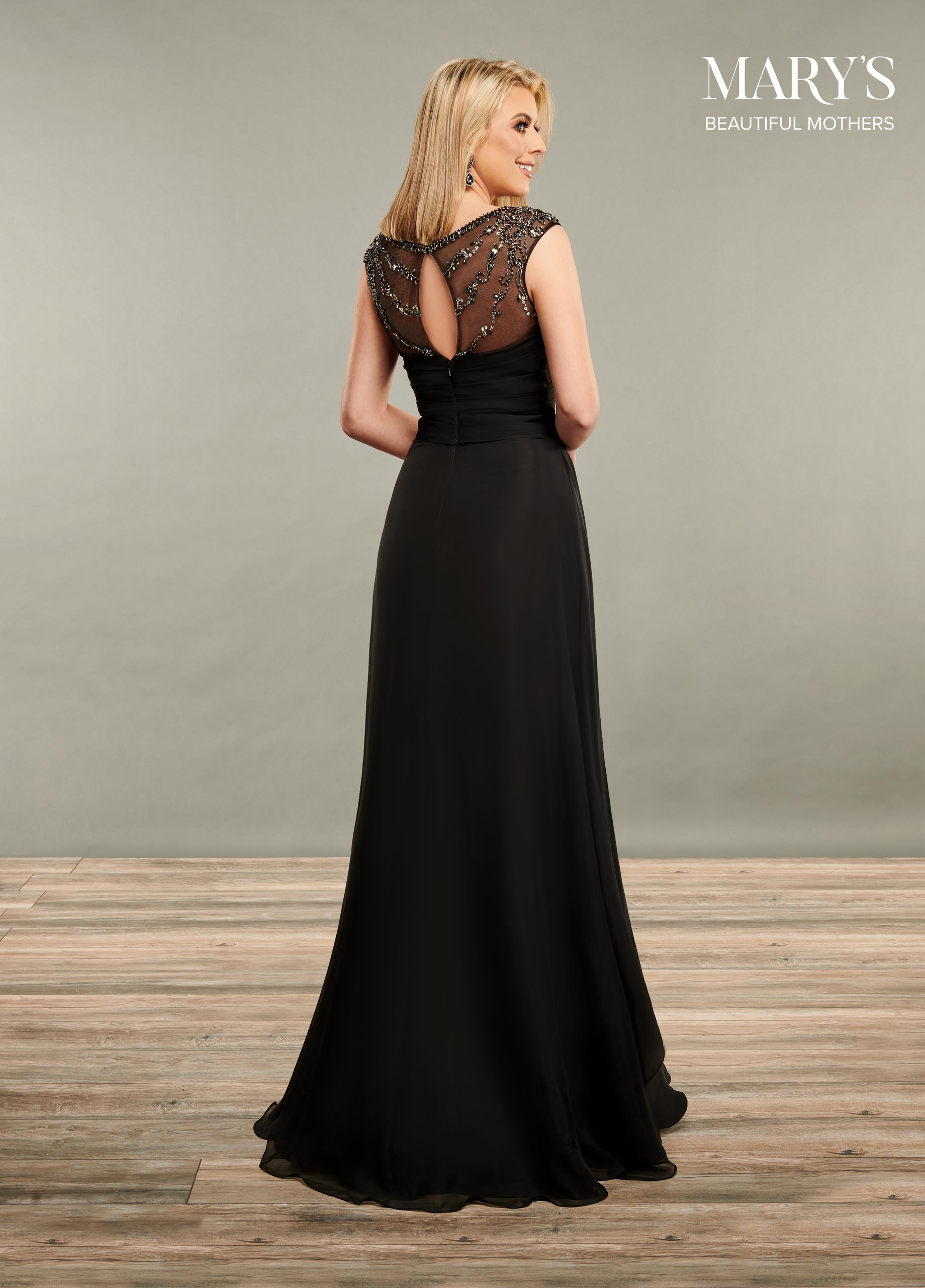 Mother Of The Bride Dresses | Beautiful Mothers | Style - MB8088