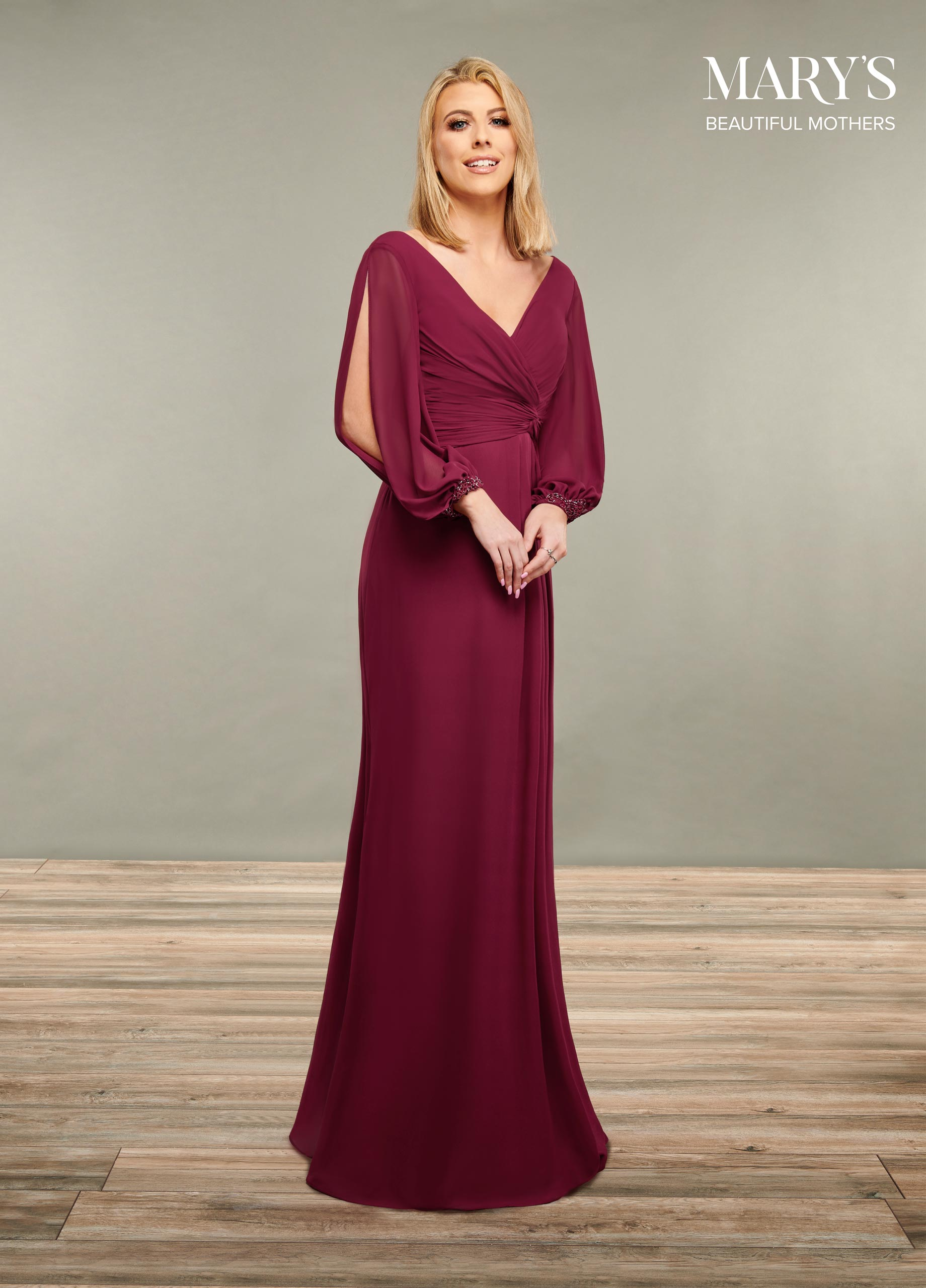 Mother Of The Bride Dresses | Beautiful Mothers | Style - MB8090