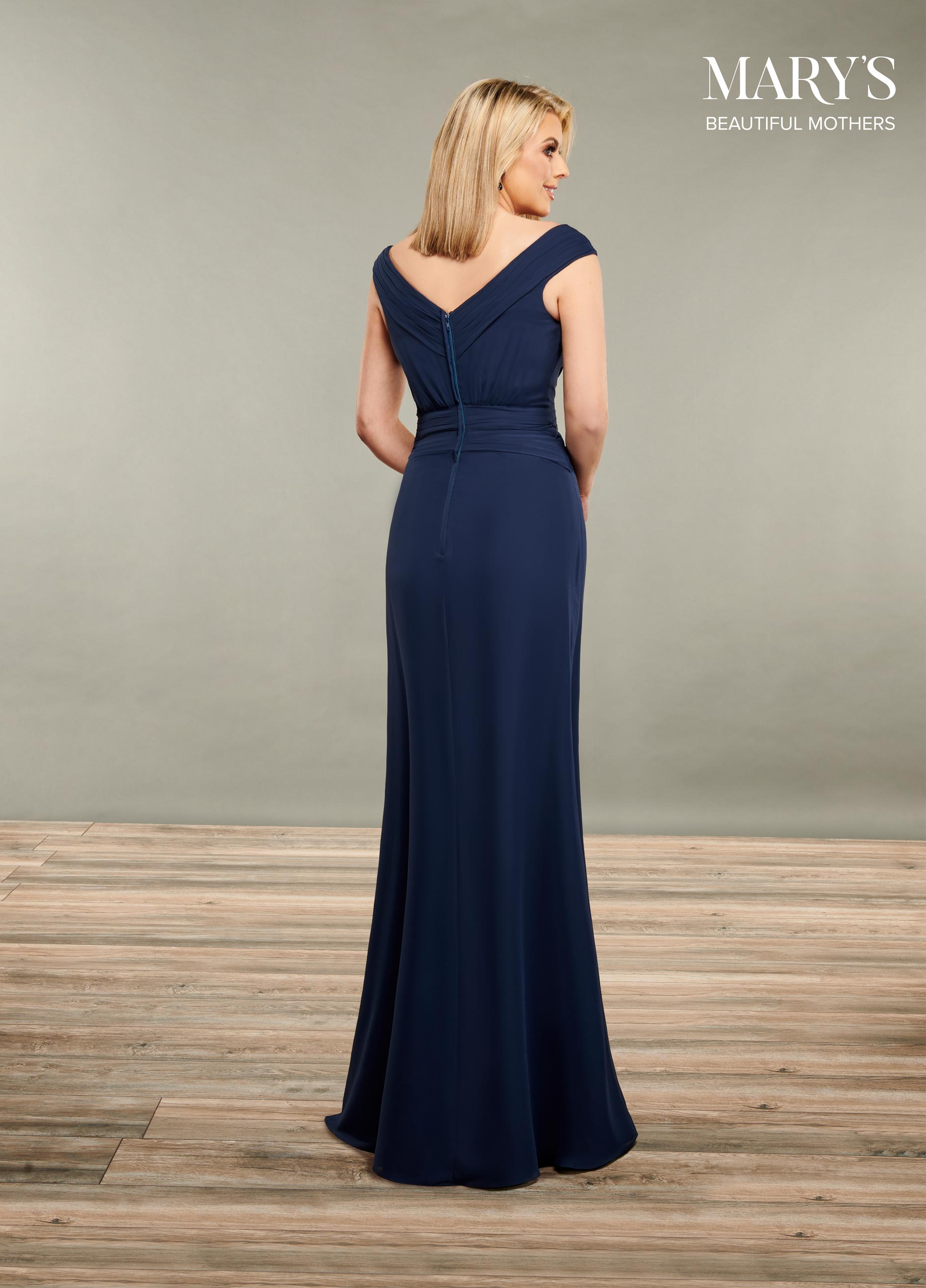 Mother Of The Bride Dresses | Beautiful Mothers | Style - MB8091