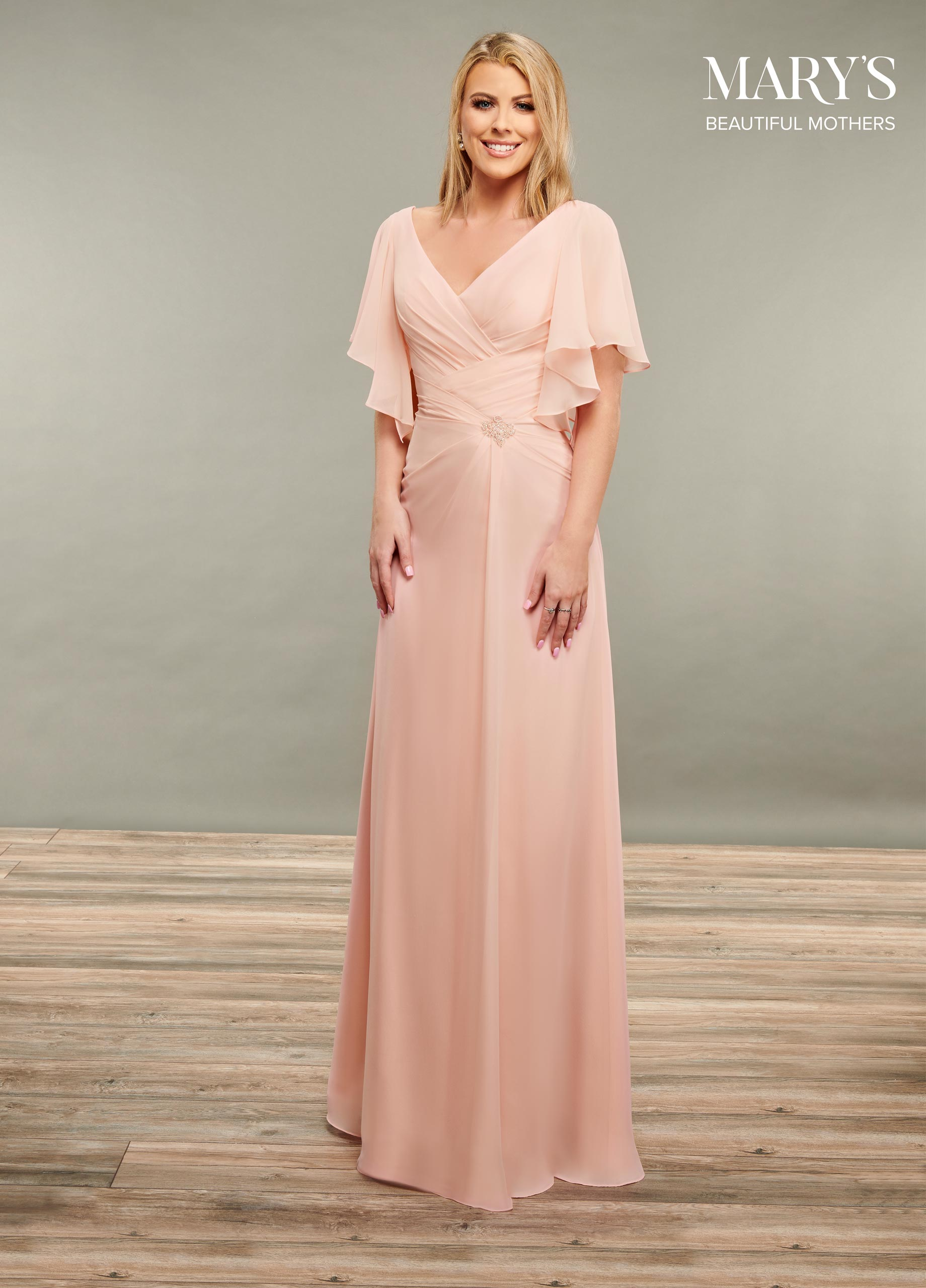 Mother Of The Bride Dresses | Beautiful Mothers | Style - MB8092