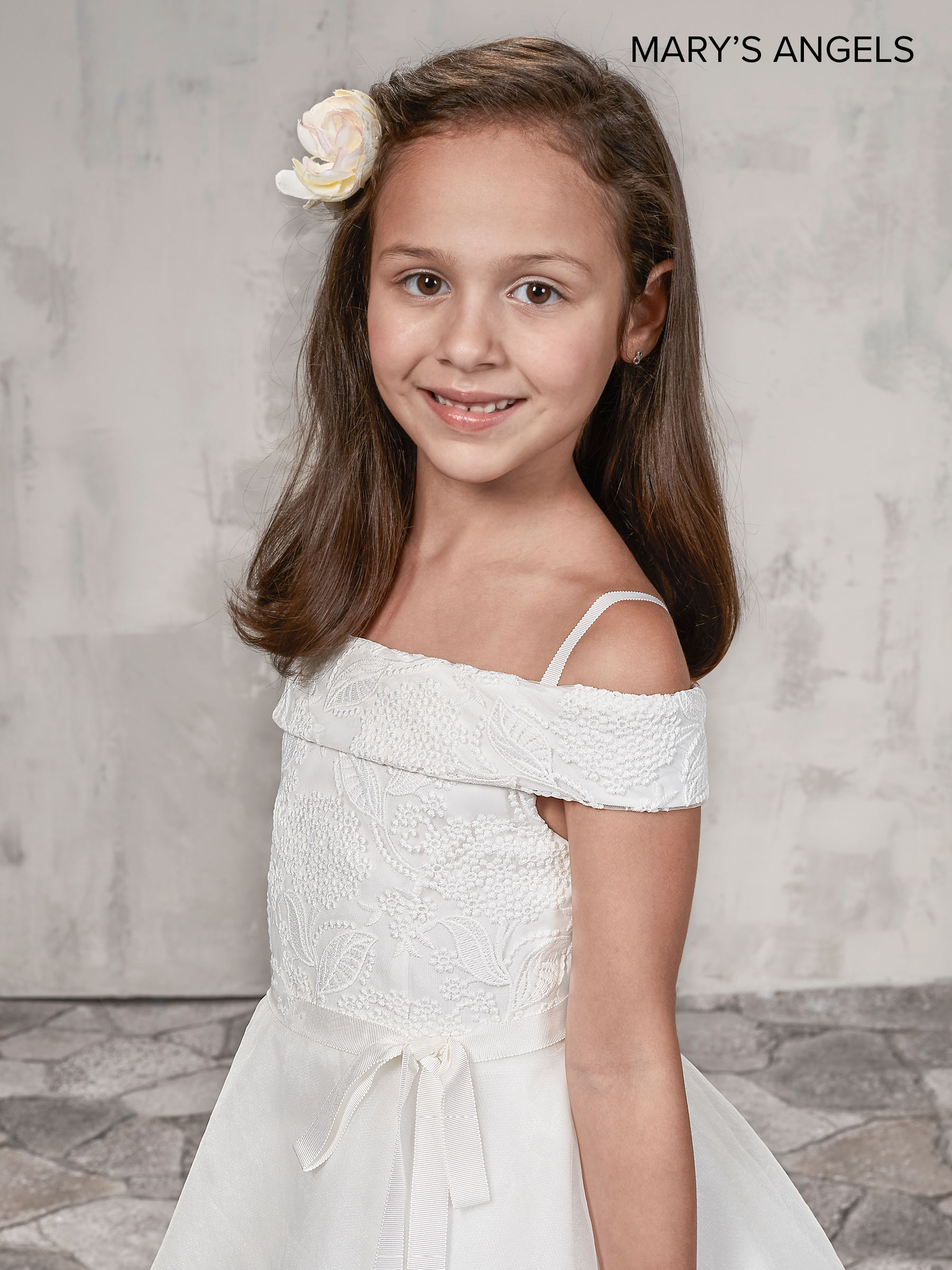 Angel Flower Girl Dresses | Mary's Angels | Style - MB9001