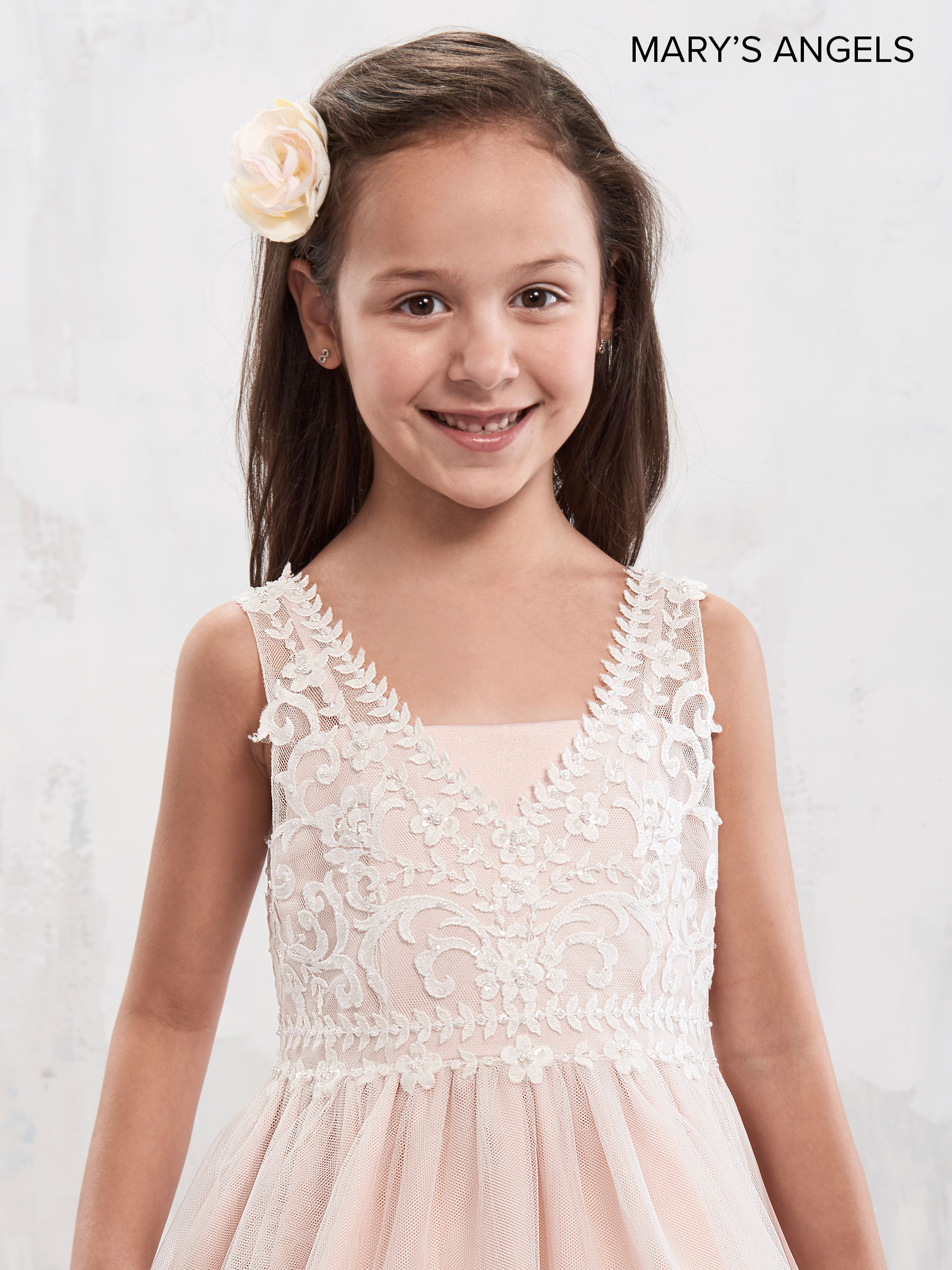 Angel Flower Girl Dresses | Mary's Angels | Style - MB9002