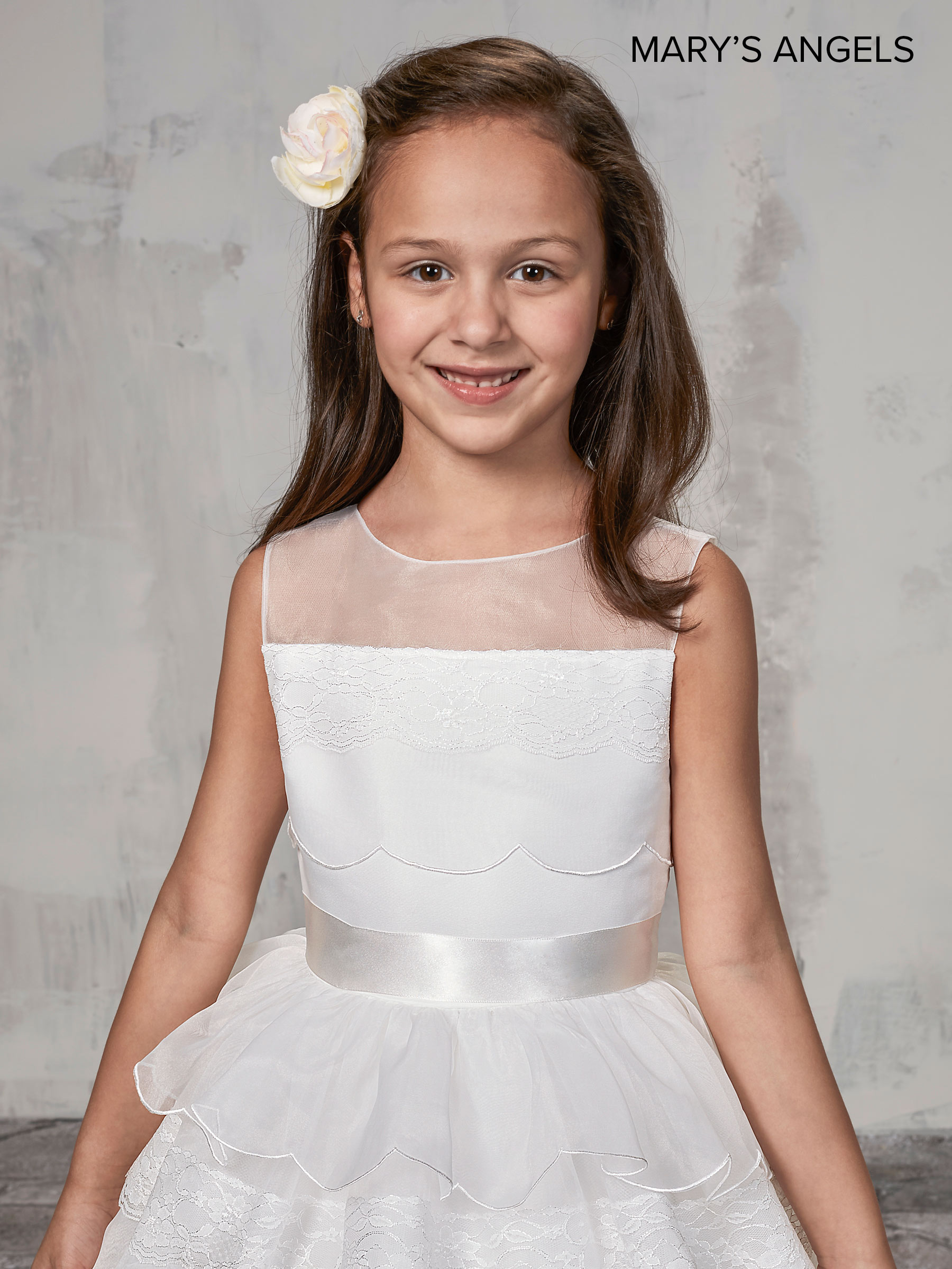 Angel Flower Girl Dresses | Mary's Angels | Style - MB9004