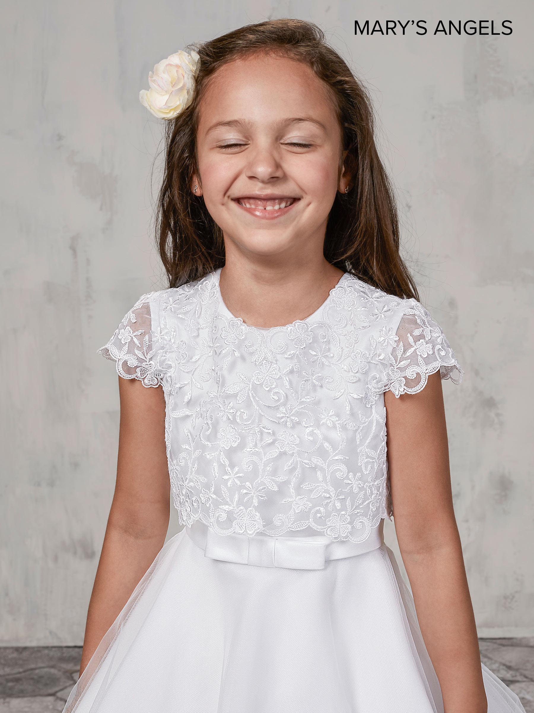 Angel Flower Girl Dresses   Mary's Angels   Style - MB9011