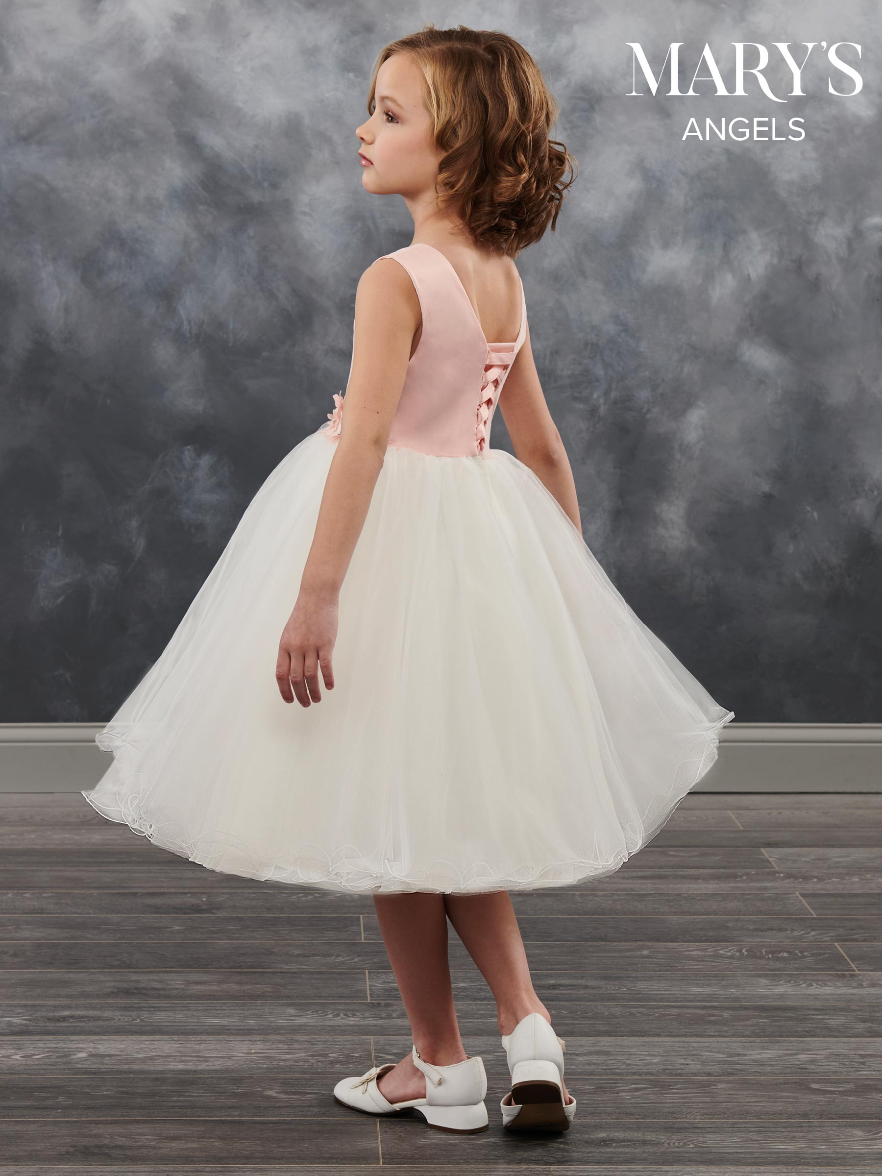 Angel Flower Girl Dresses | Mary's Angels | Style - MB9021